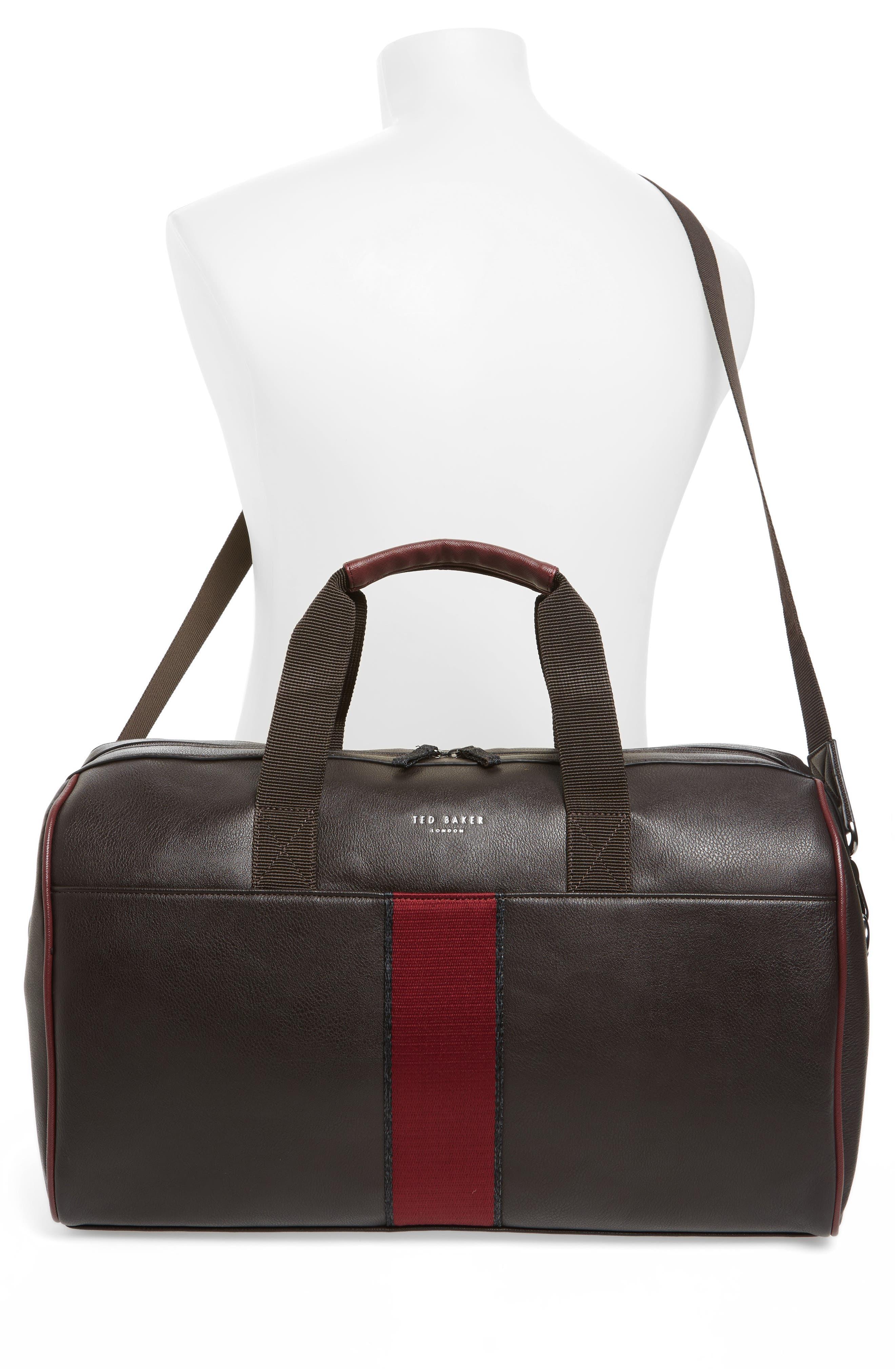 Alternate Image 2  - Ted Baker London Kray Duffel Bag