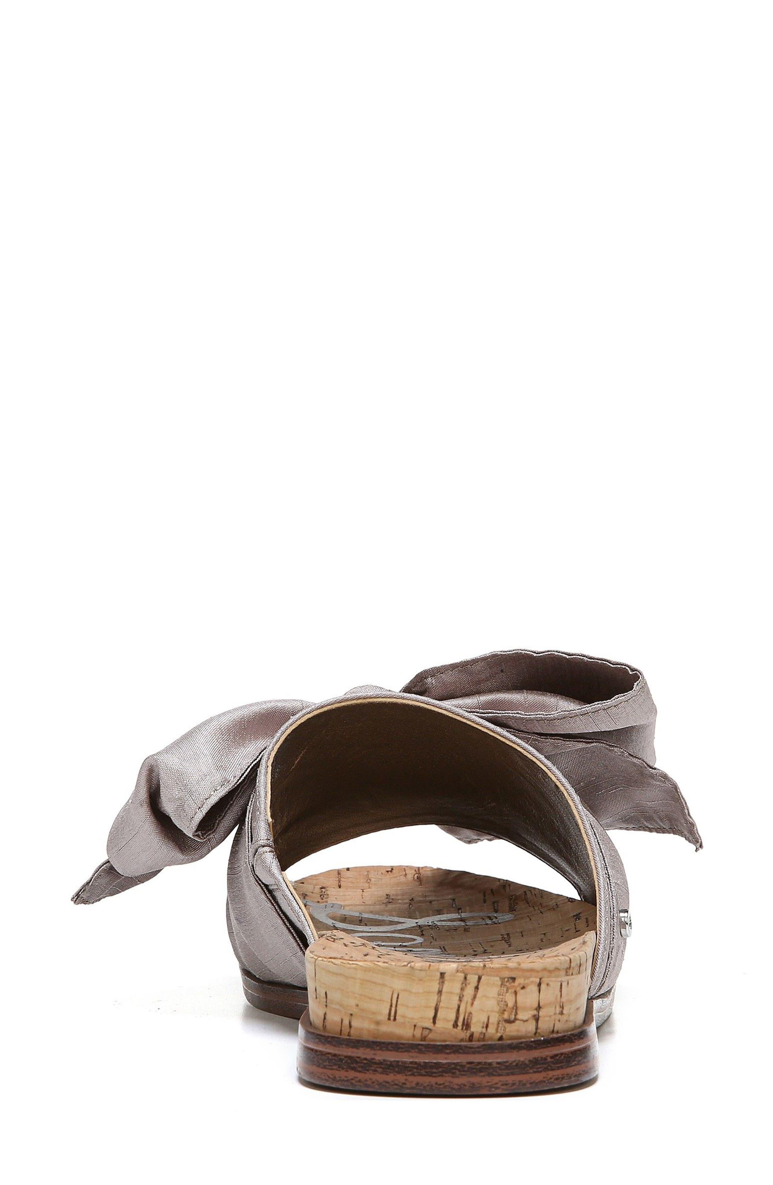 Alternate Image 2  - Sam Edelman Henna Slide Sandal (Women)