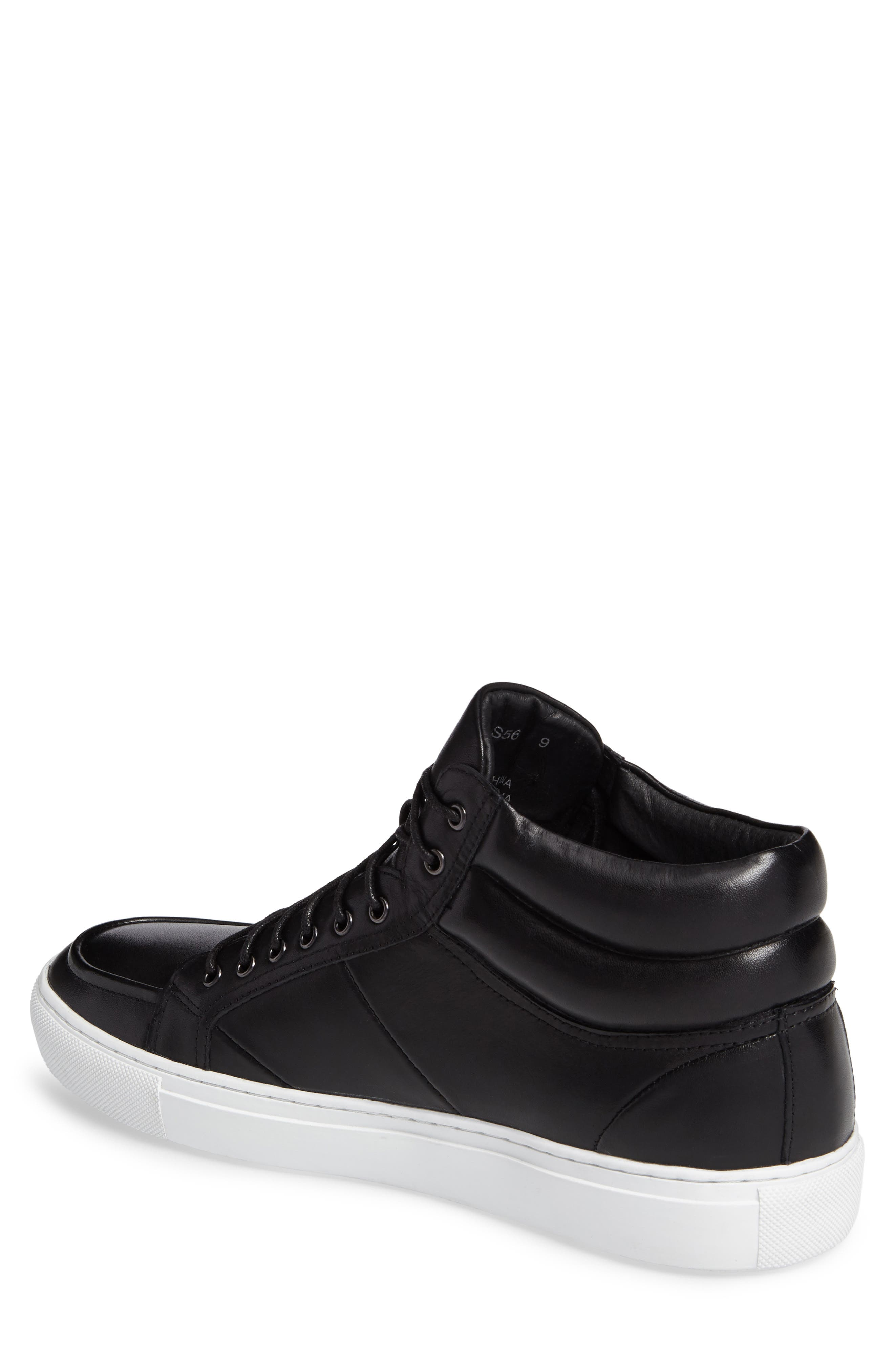 Alternate Image 2  - Zanzara Clef Sneaker (Men)