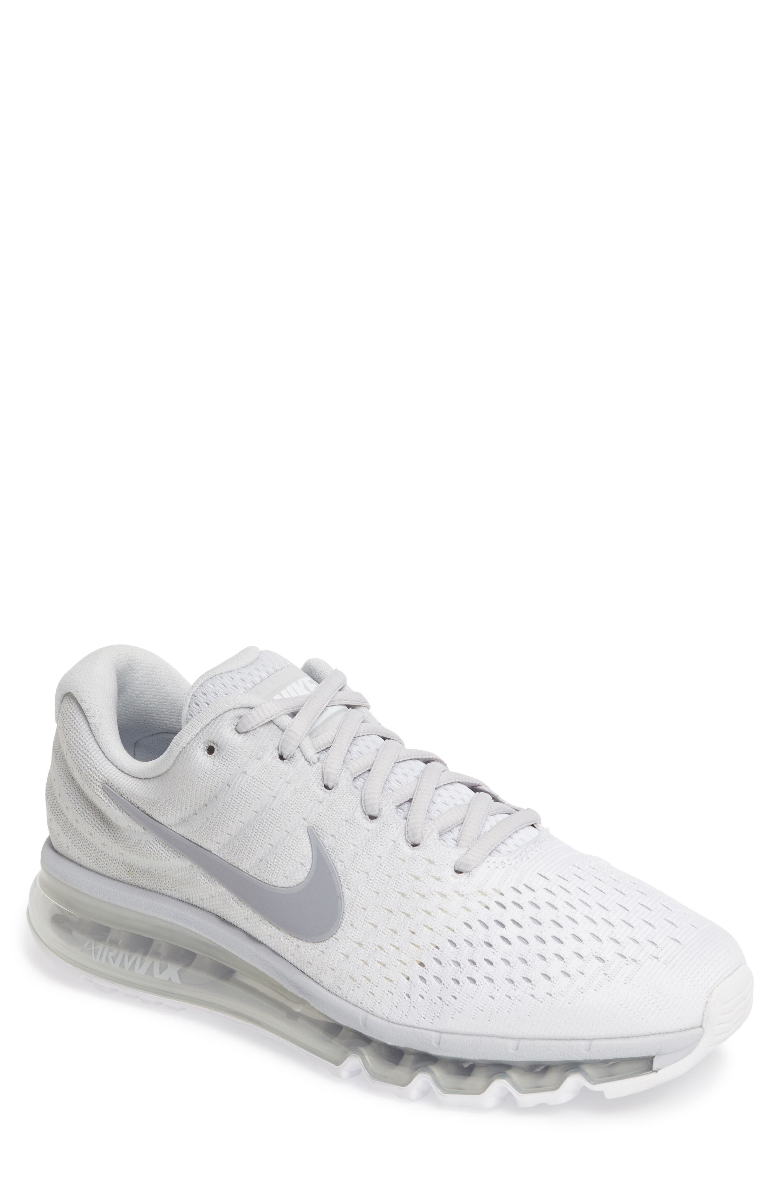 Nike Air Max 2017 Running Shoe (Men)