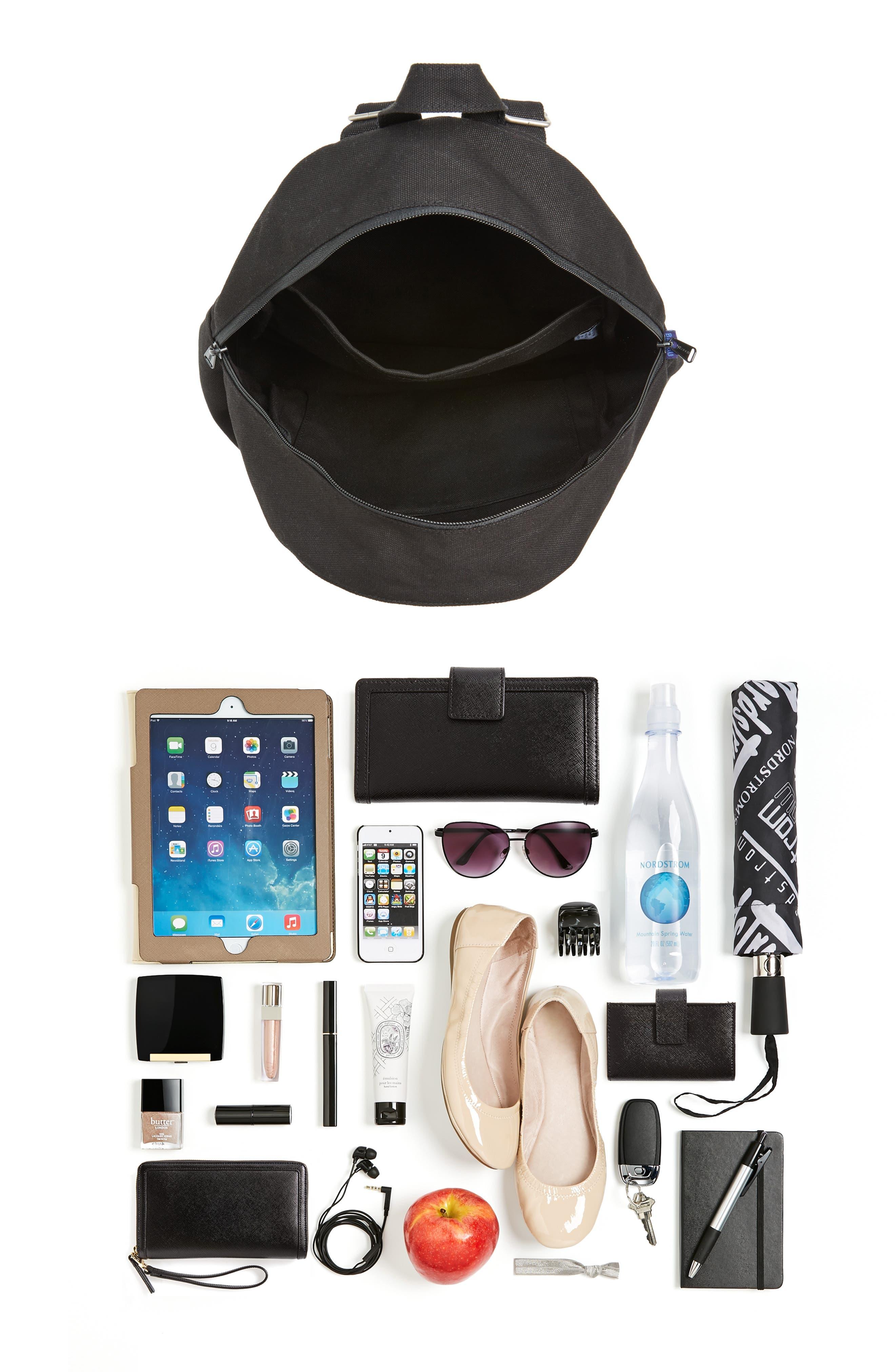 Alternate Image 7  - Baggu Canvas Backpack