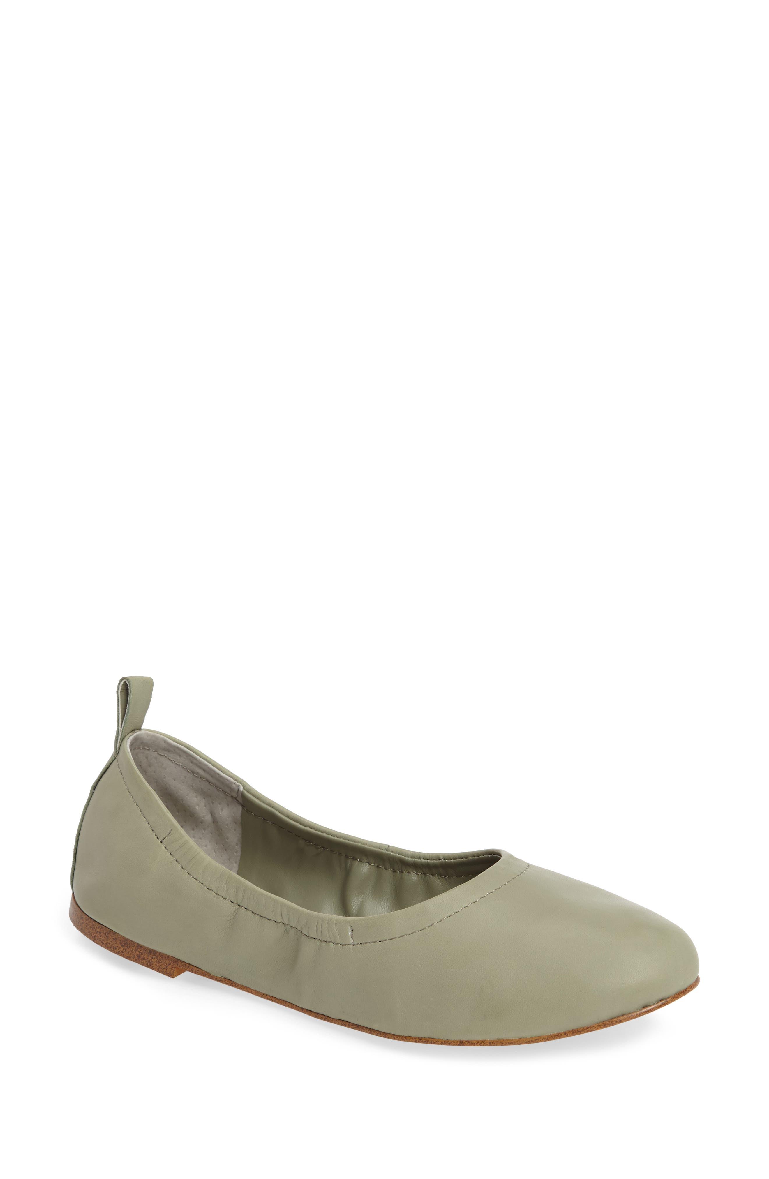 1.STATE Salen Ballet Flat (Women)