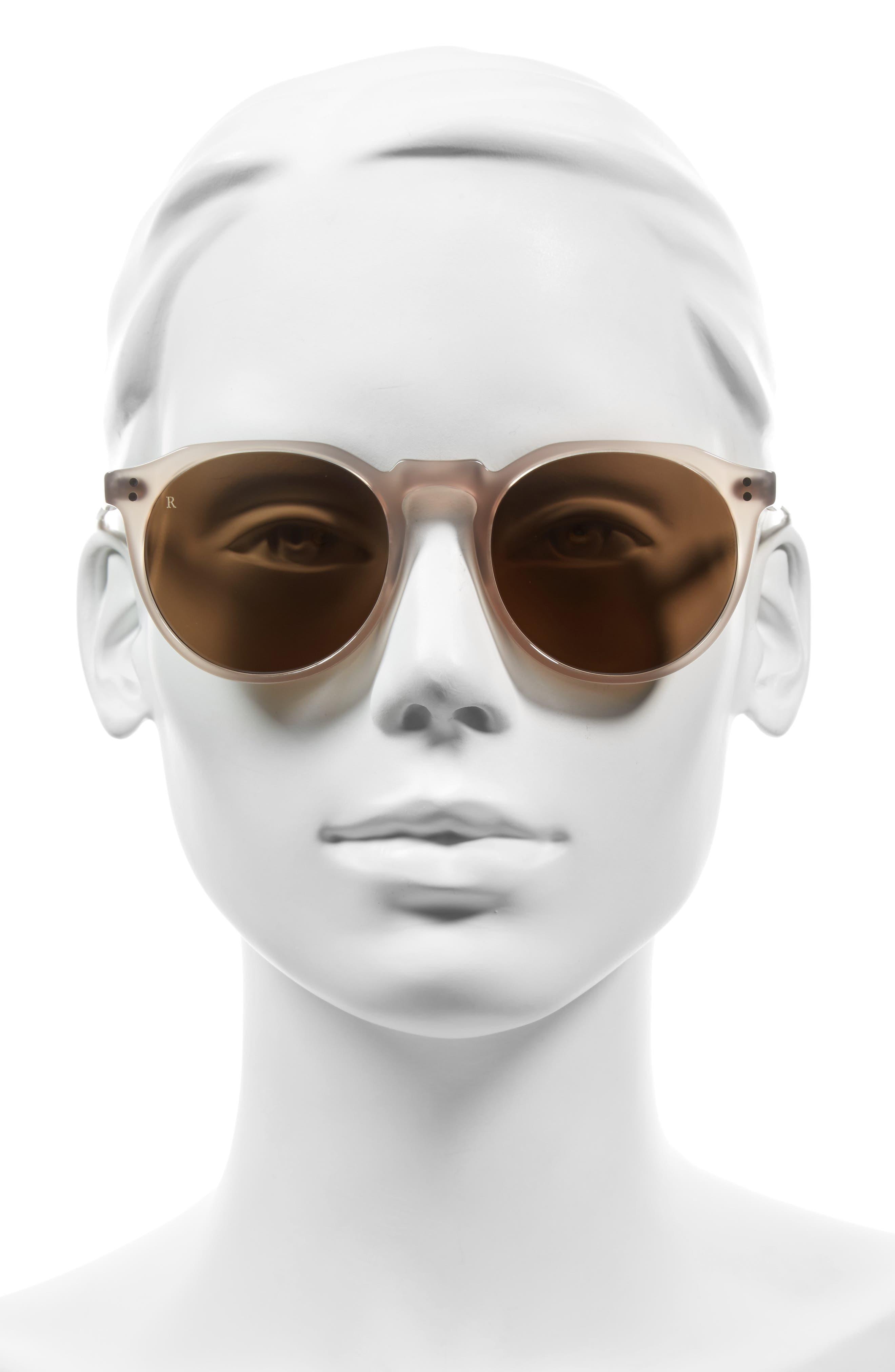 Alternate Image 2  - RAEN Remmy 52mm Sunglasses
