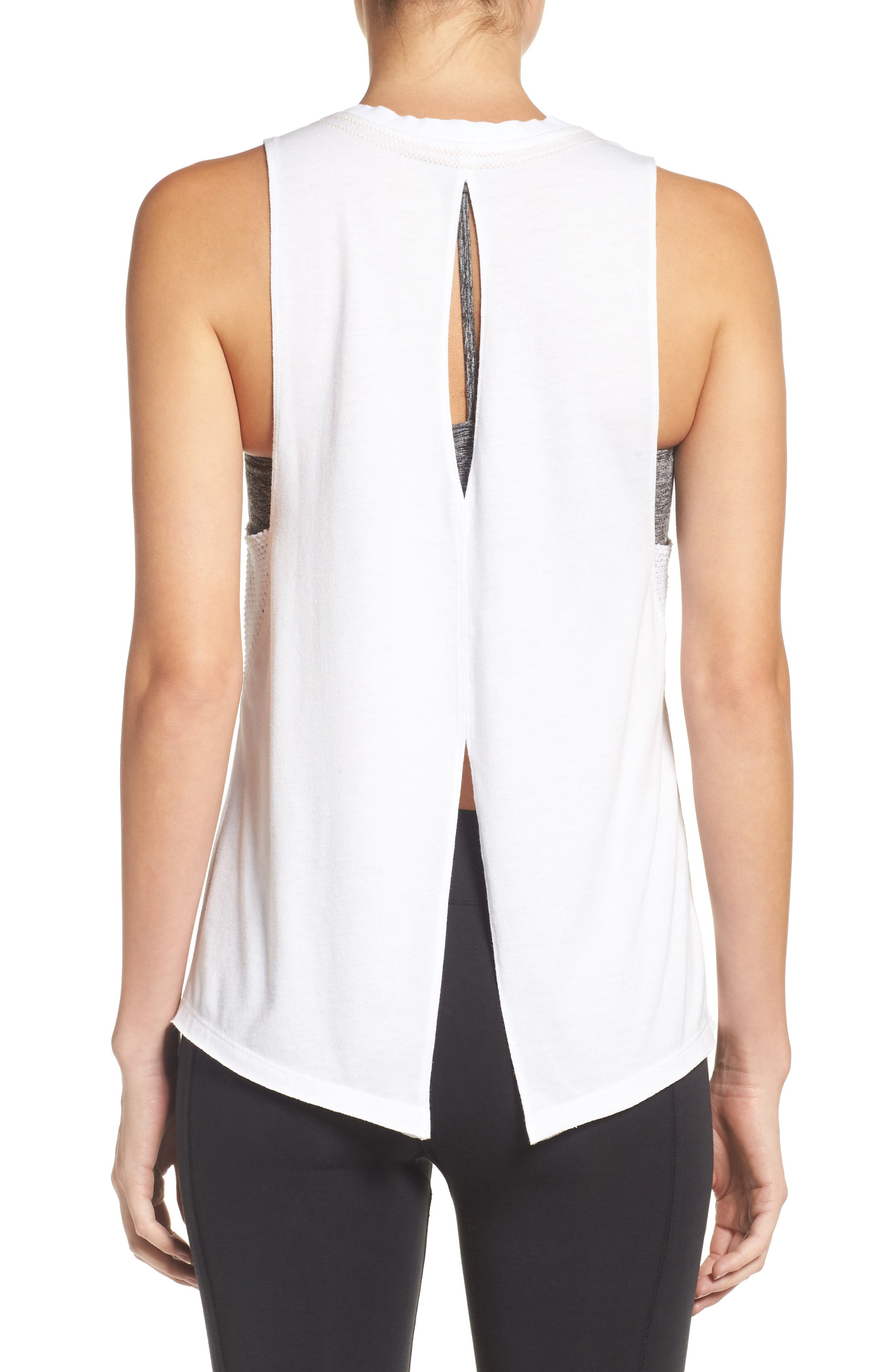 Alternate Image 2  - Free People FP Movement Valley Tank