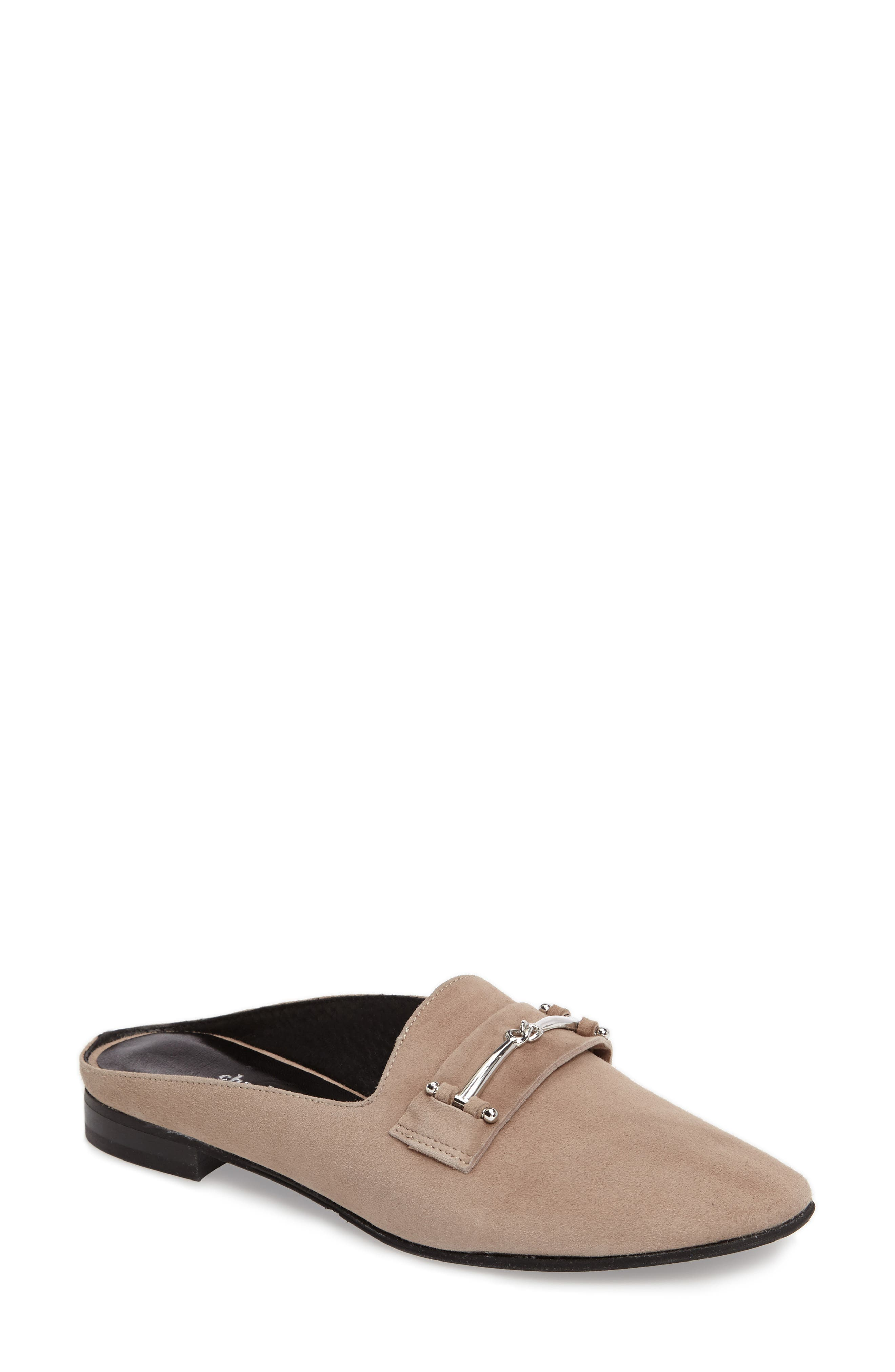 Alternate Image 1 Selected - Charles David Melody Loafer Mule (Women)