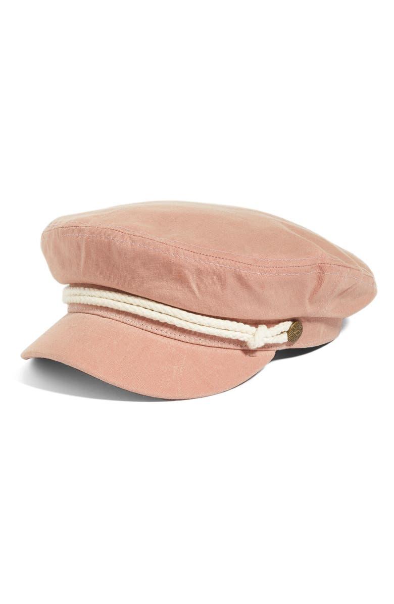 Brixton ASHLAND FISHERMAN CAP
