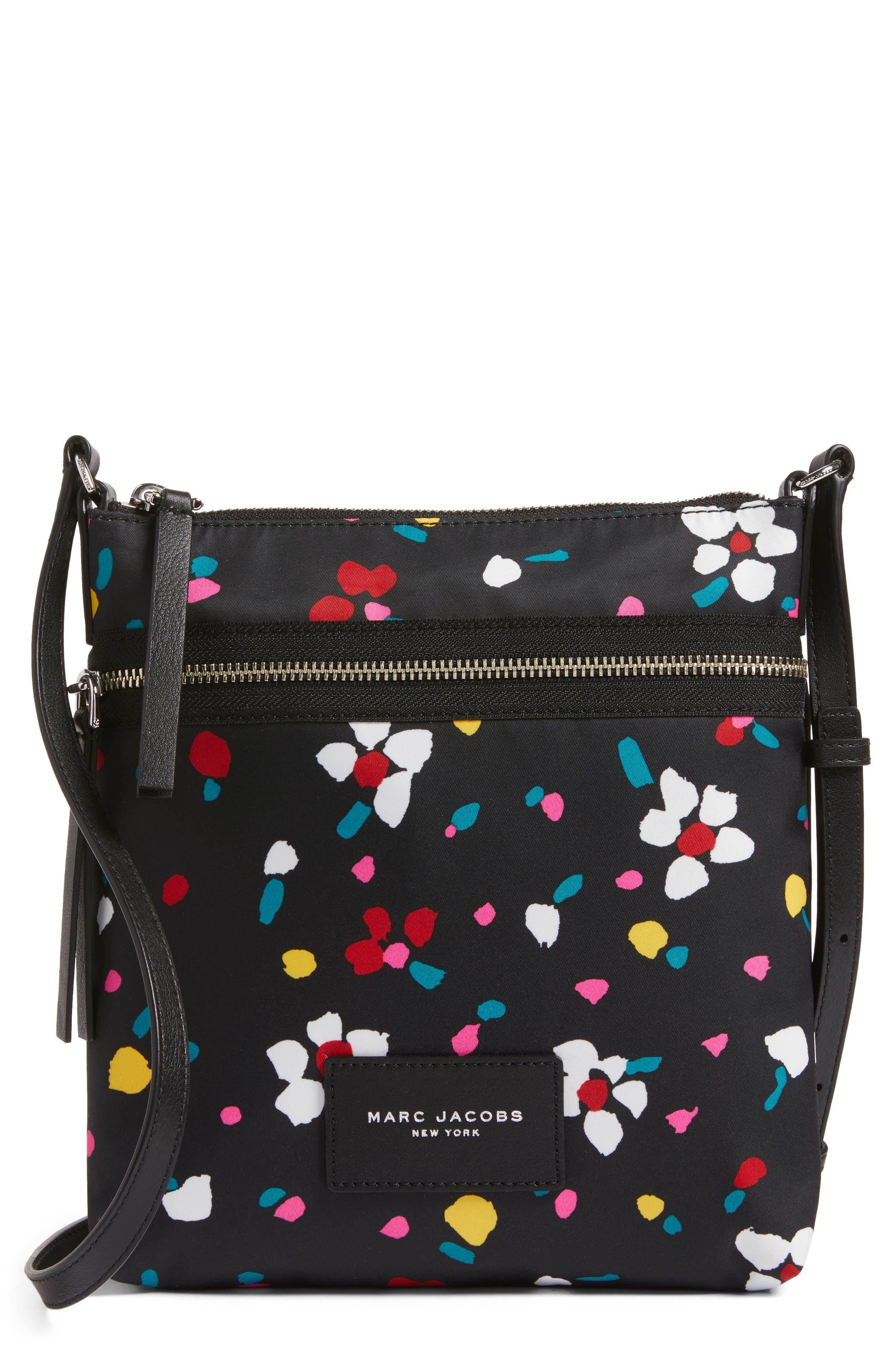 MARC JACOBS North/South Crossbody Bag
