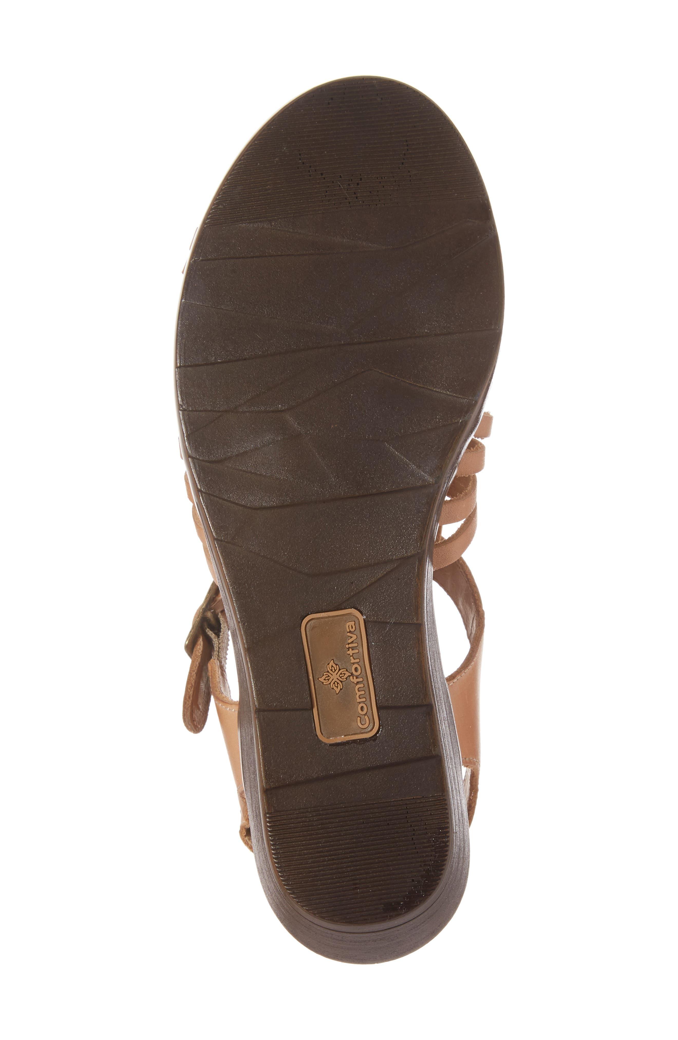 Alternate Image 11  - Comfortiva Freeport Sandal