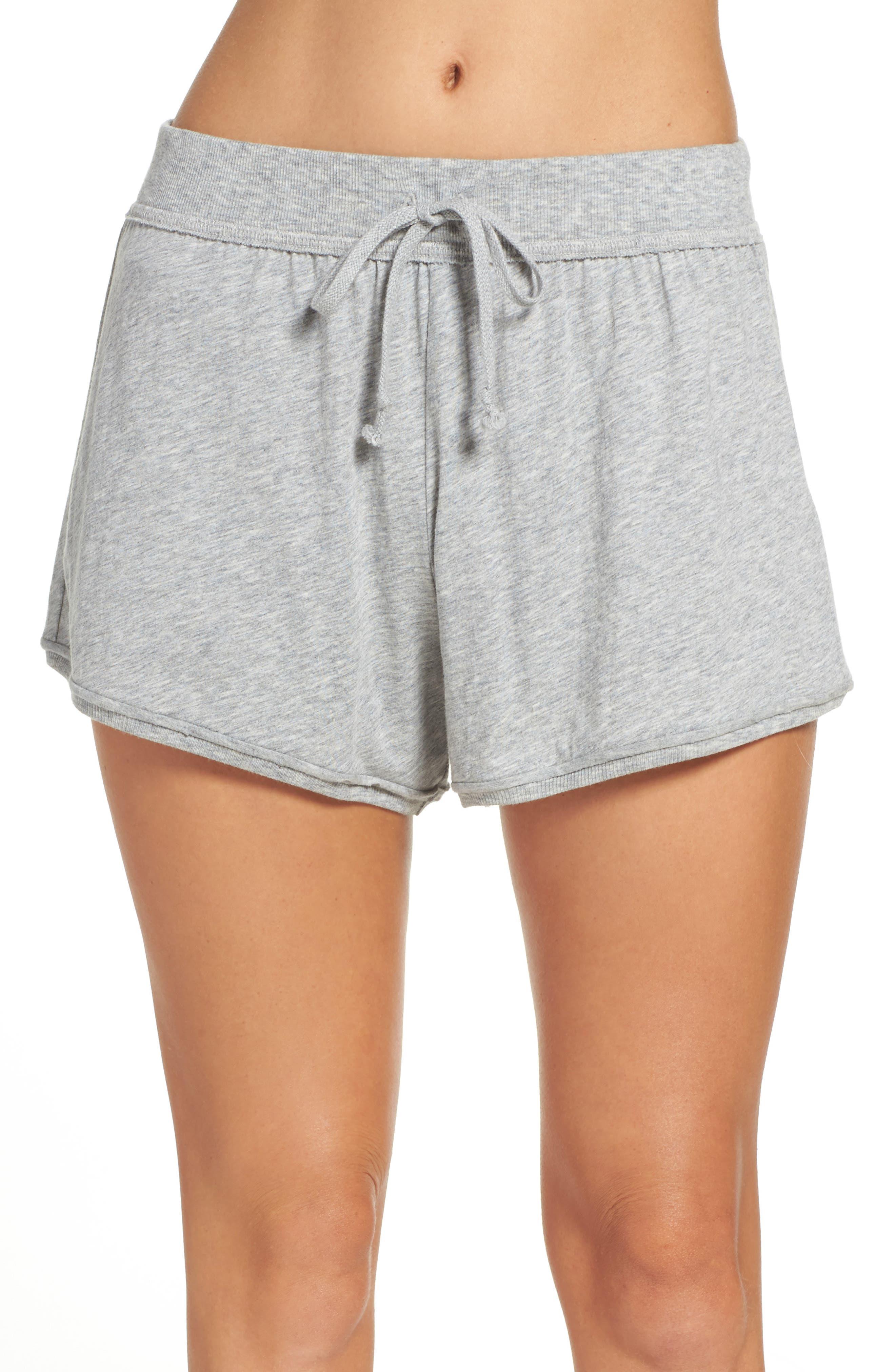skin Lounge Shorts