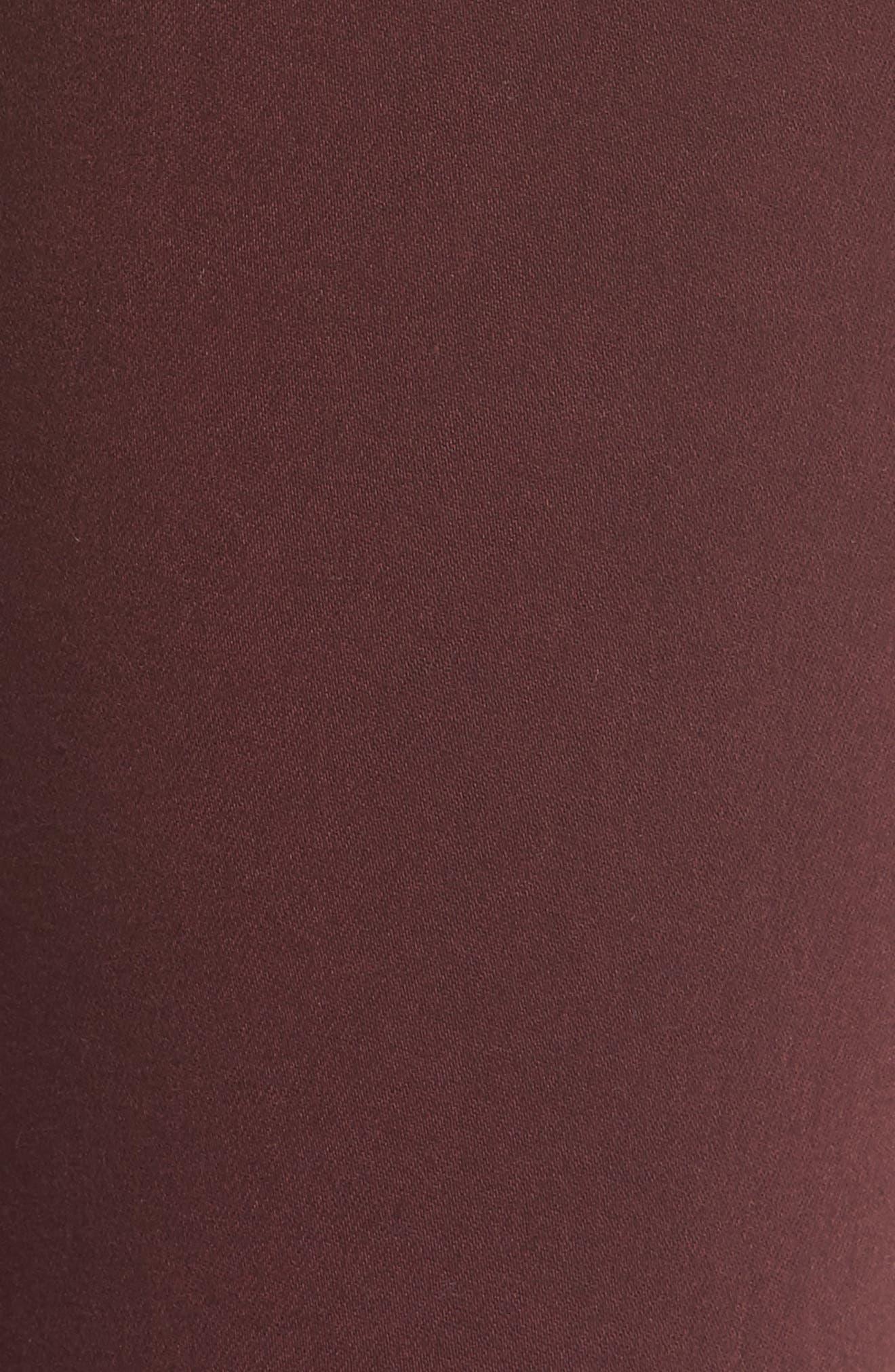 Alternate Image 5  - KUT from the Kloth Donna Skinny Jeans (Regular & Petite)