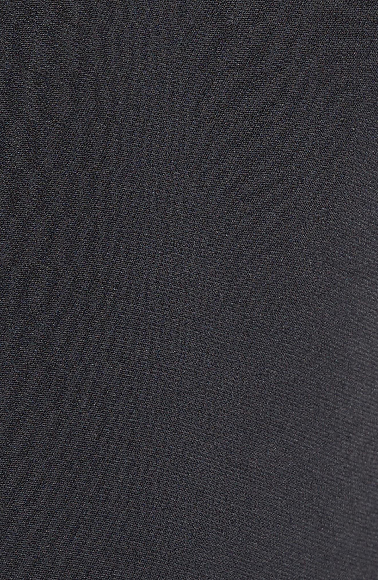 Alternate Image 3  - Adam Lippes Pleated Fit & Flare Minidress