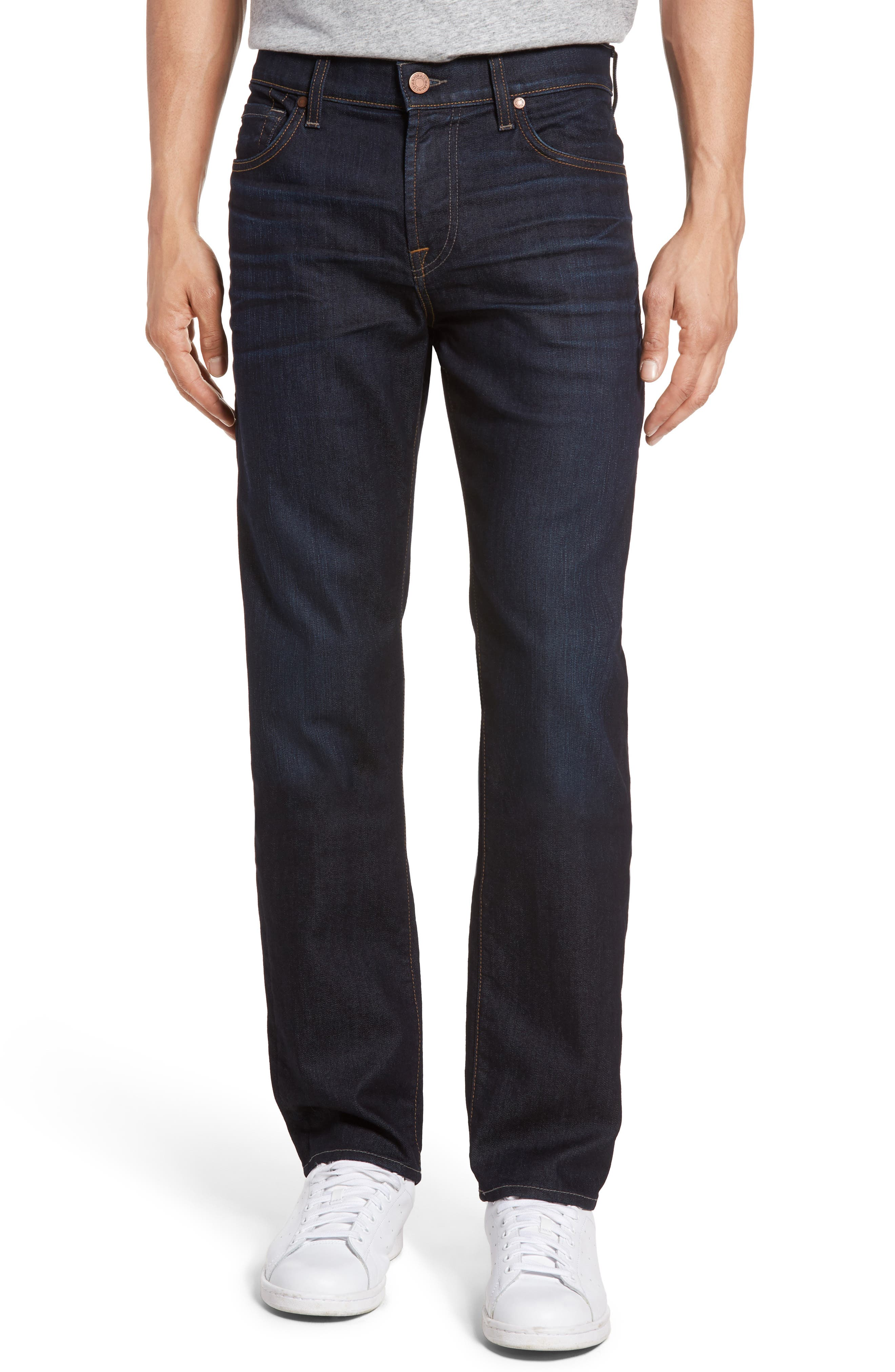 7 For All Mankind® Slimmy Slim Fit Jeans (Revelry)