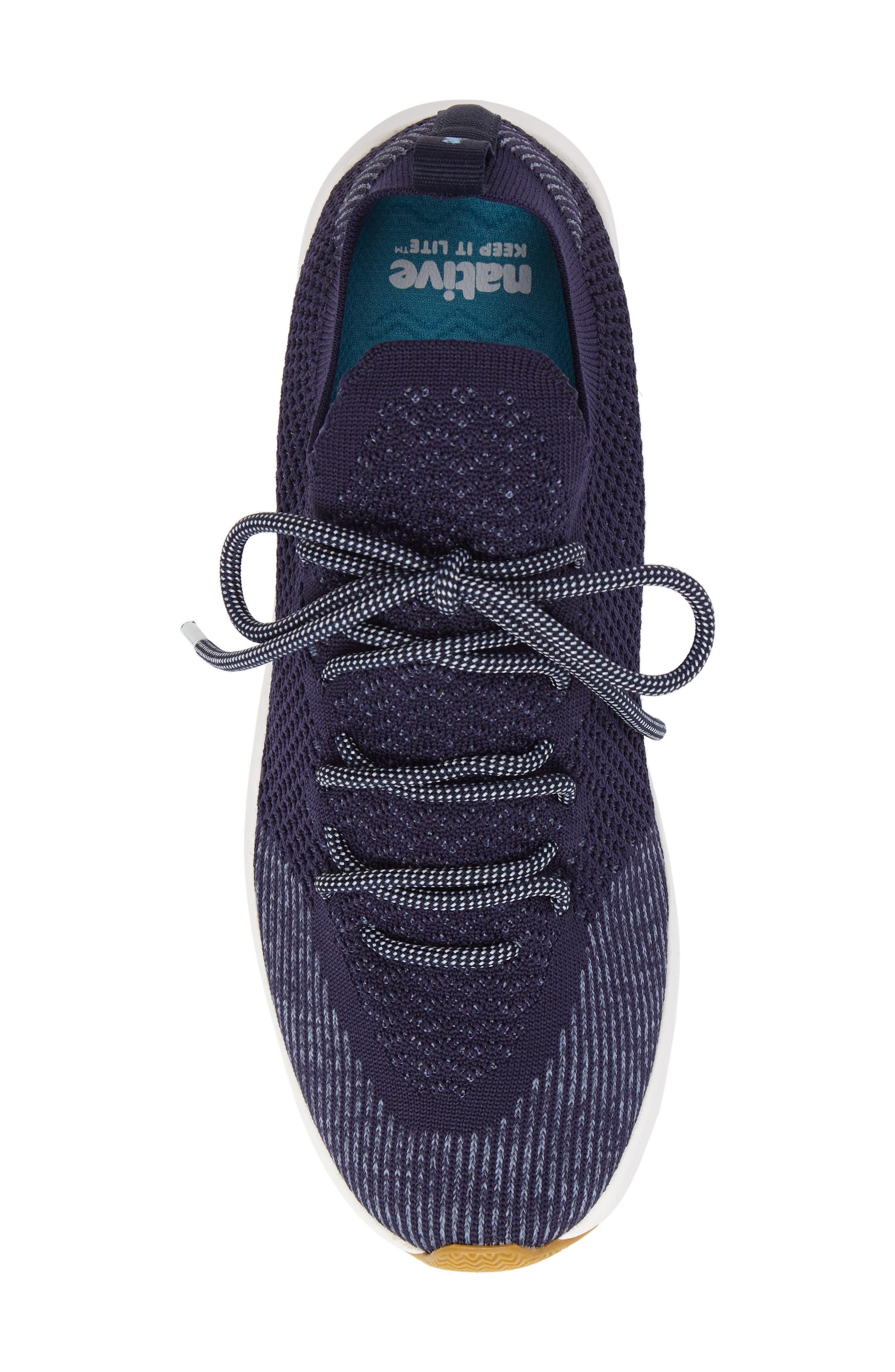 Alternate Image 5  - Native Shoes AP Mercury Liteknit™ Sneaker