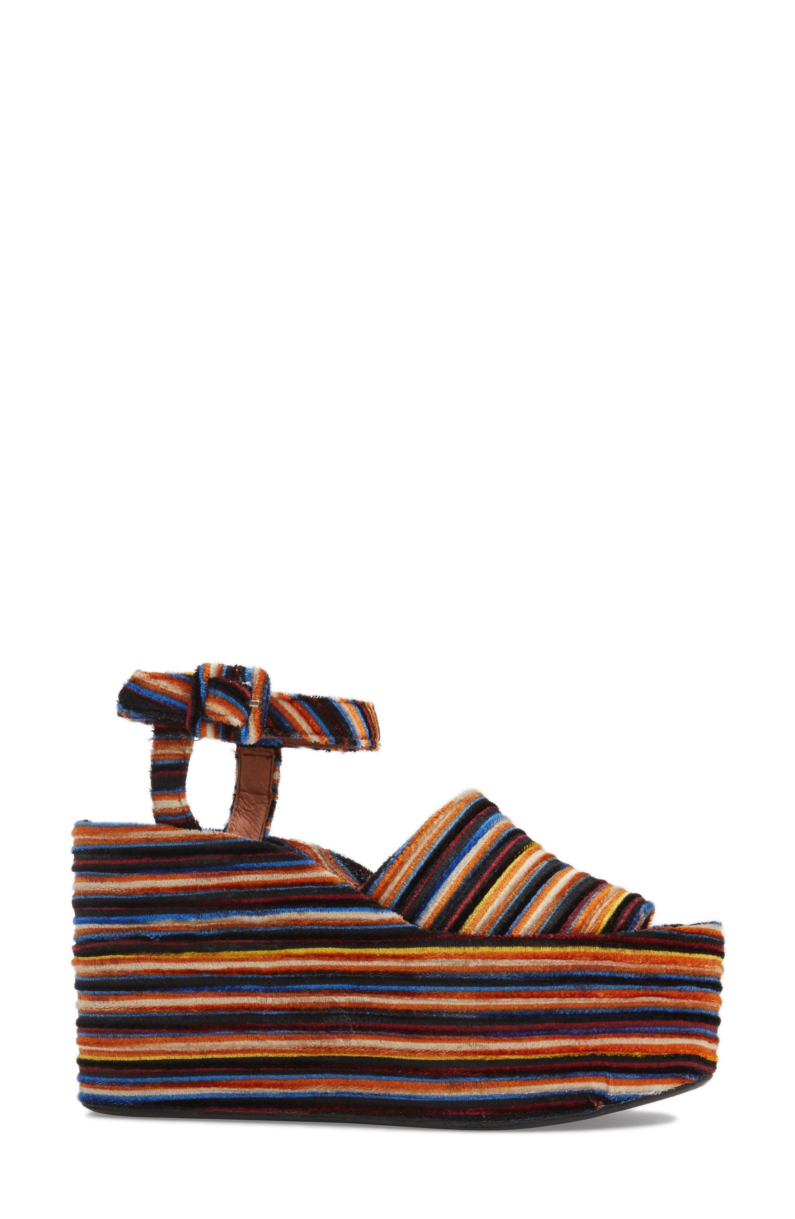 Alternate Image 3  - Jeffrey Campbell Chynna Platform Sandal (Women)