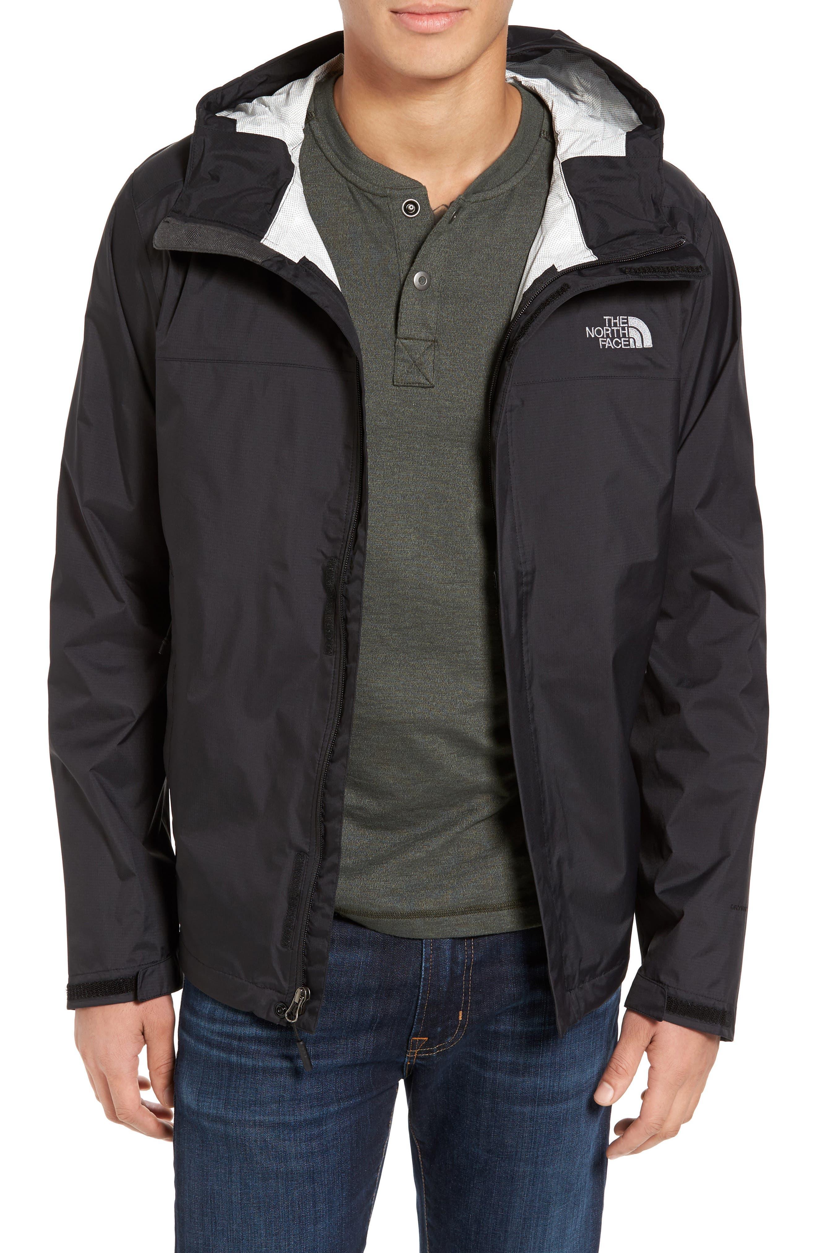 Alternate Image 1 Selected - The North Face Venture 2 Waterproof Jacket