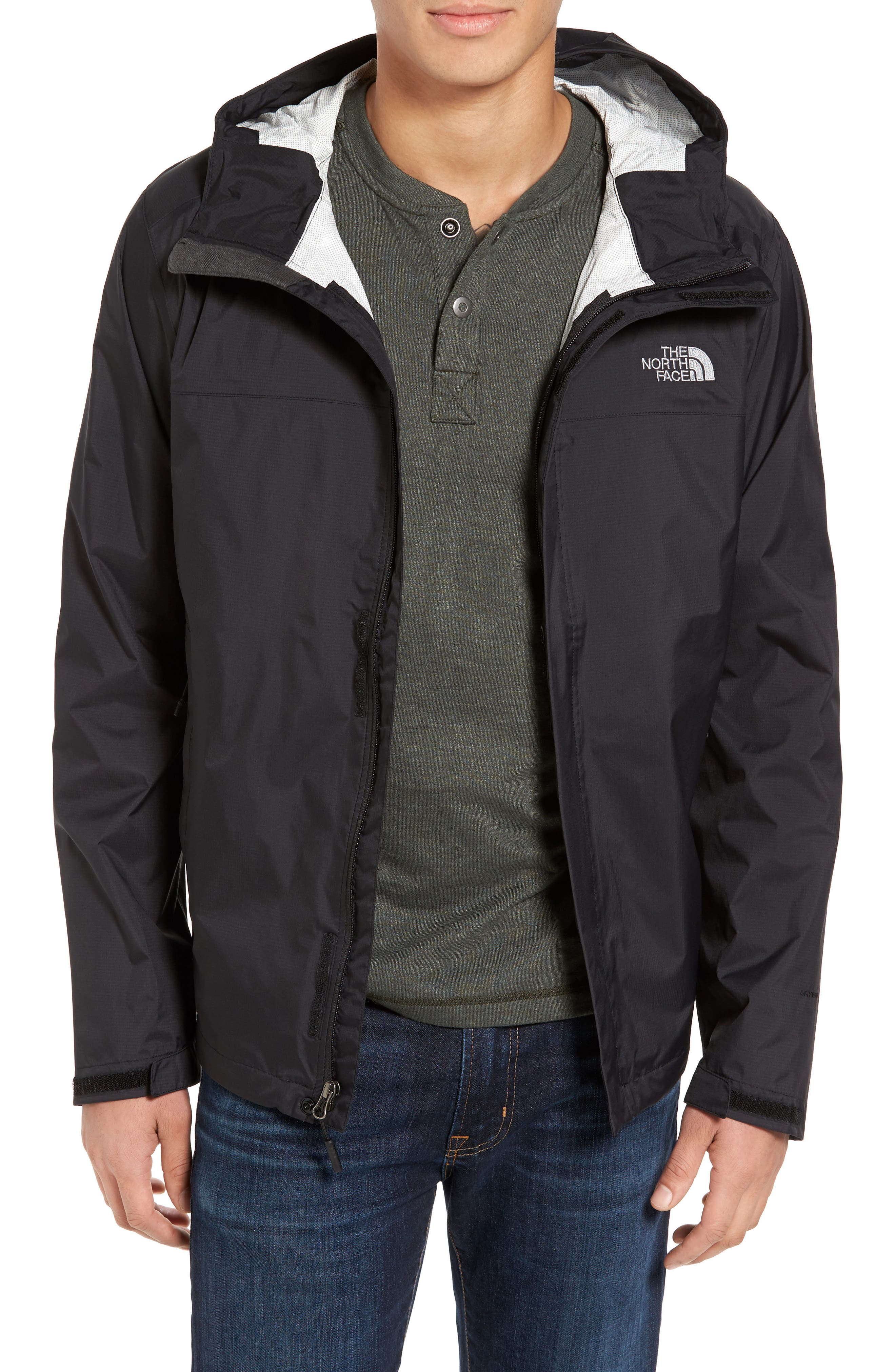 The North Face Venture 2 Waterproof Jacket (Big & Tall)