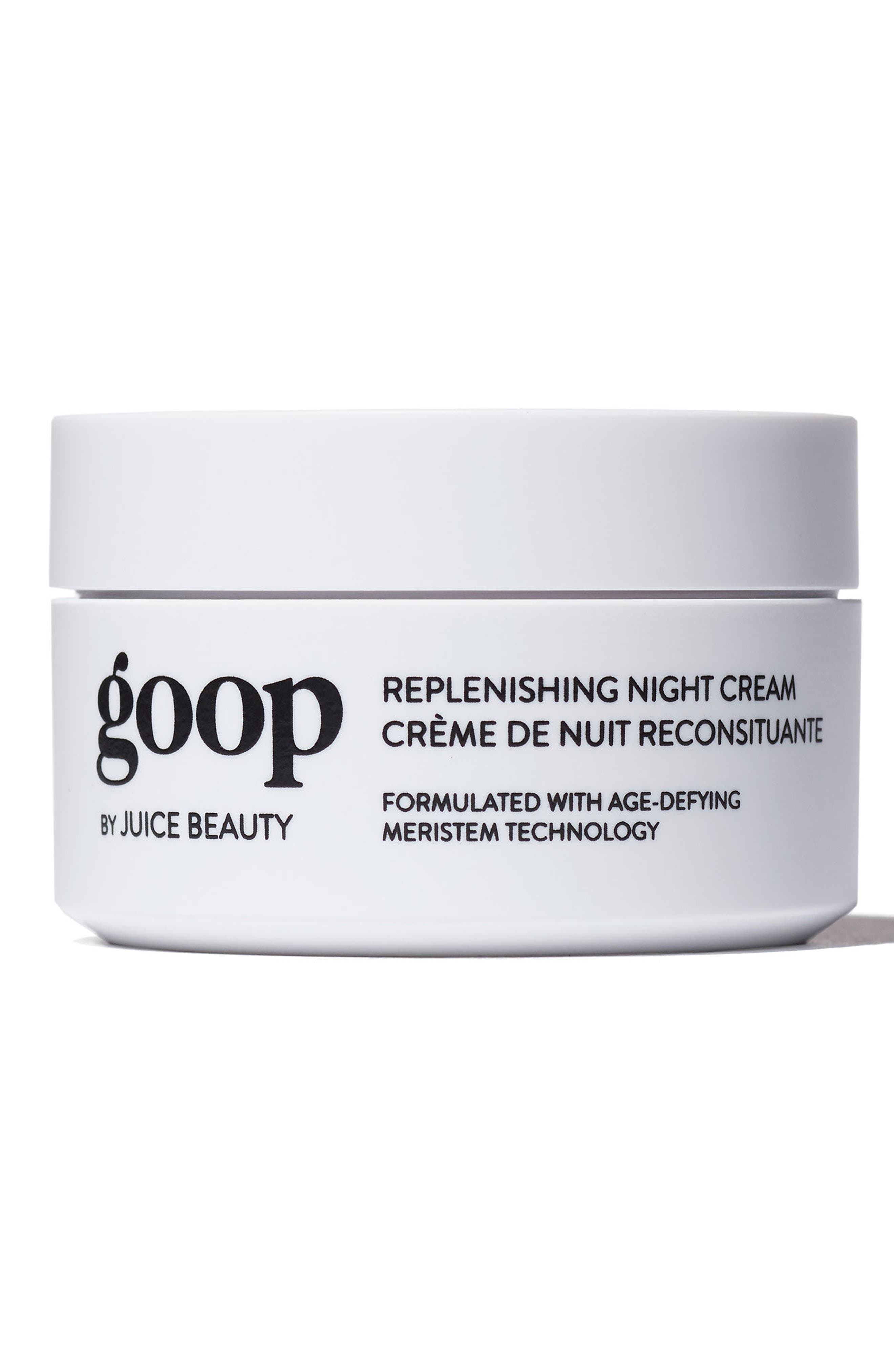Alternate Image 1 Selected - goop by Juice Beauty Replenishing Night Cream