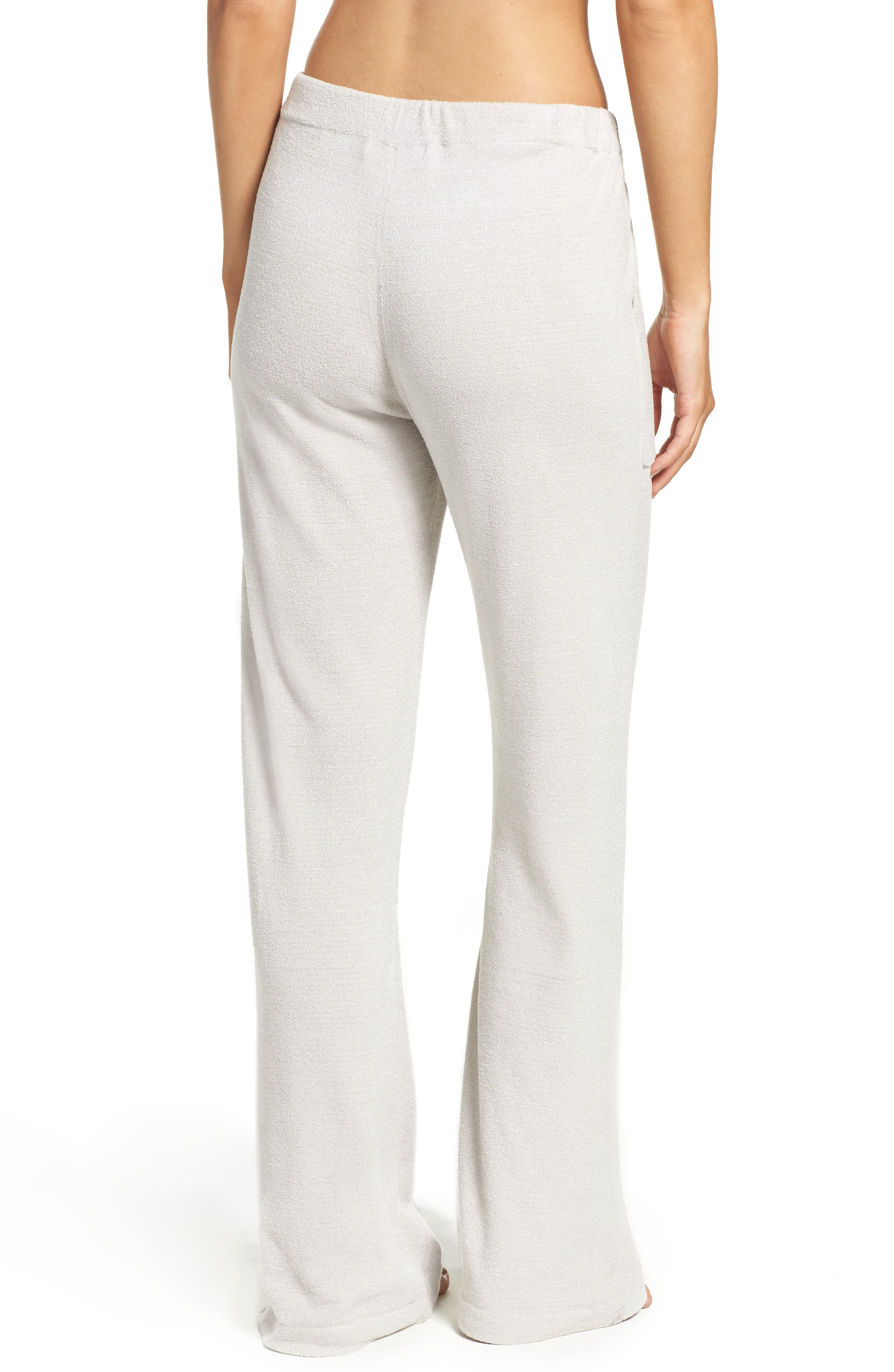Alternate Image 2  - Barefoot Dreams® Cozychic Ultra Lite® Pants