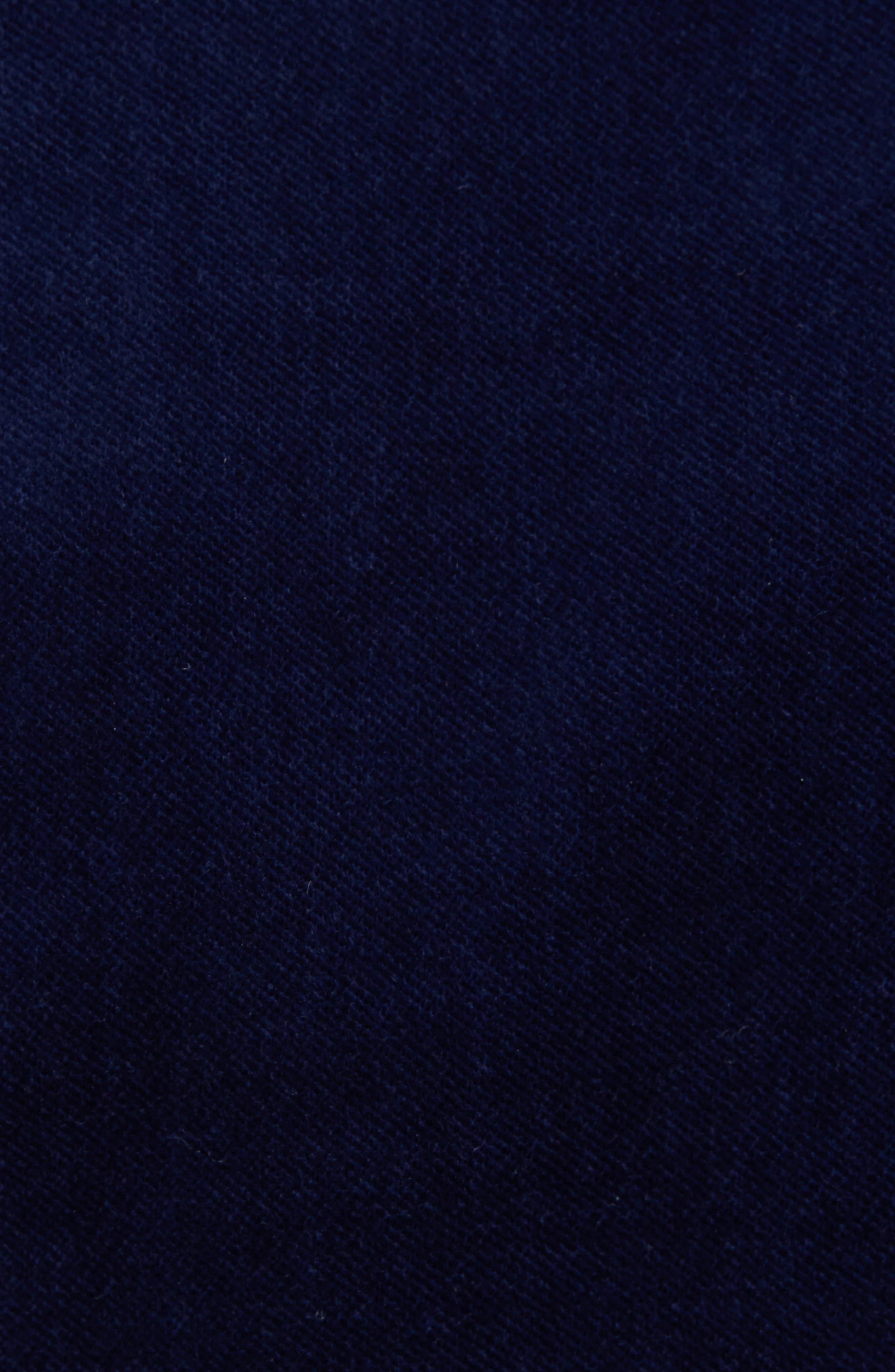 Alternate Image 5  - Lanvin Extra Slim Fit Velvet Jacket