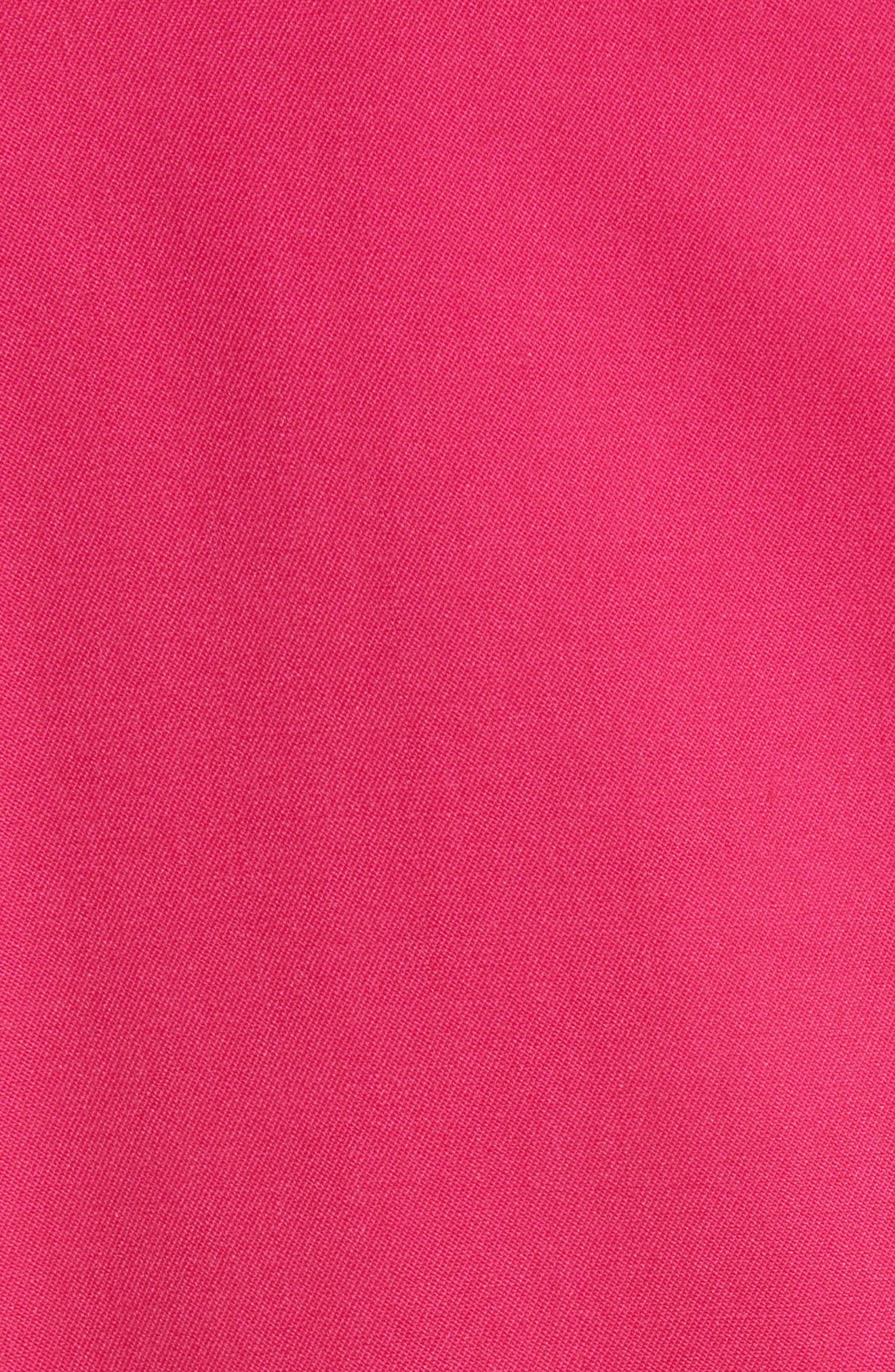 Alternate Image 3  - Stella McCartney Double Breasted Blazer