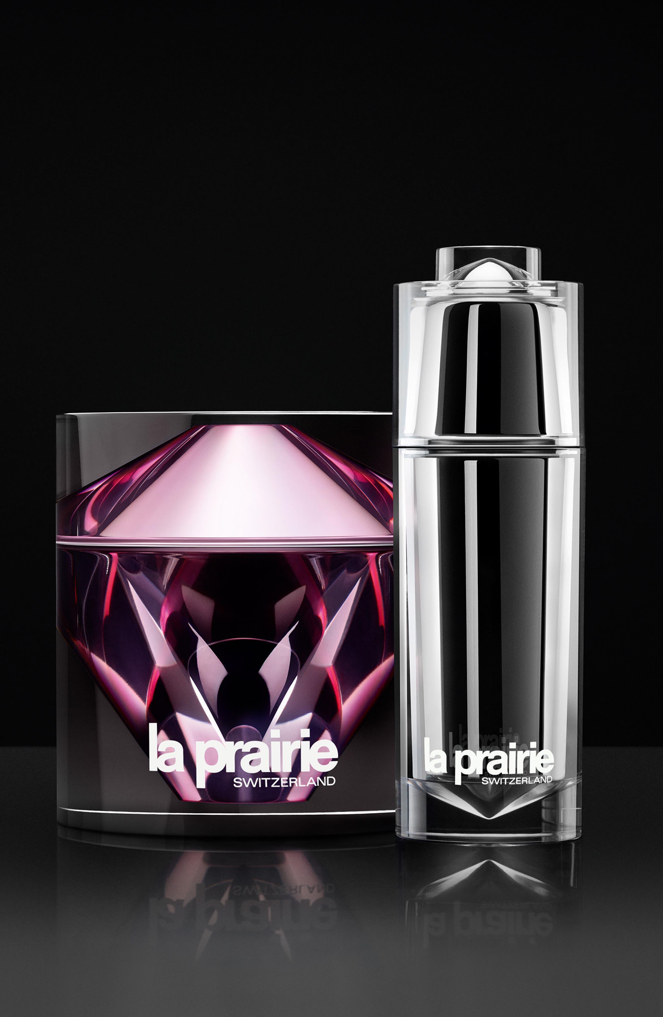 Alternate Image 4  - La Prairie Cellular Cream Platinum Rare (1.7 oz.)