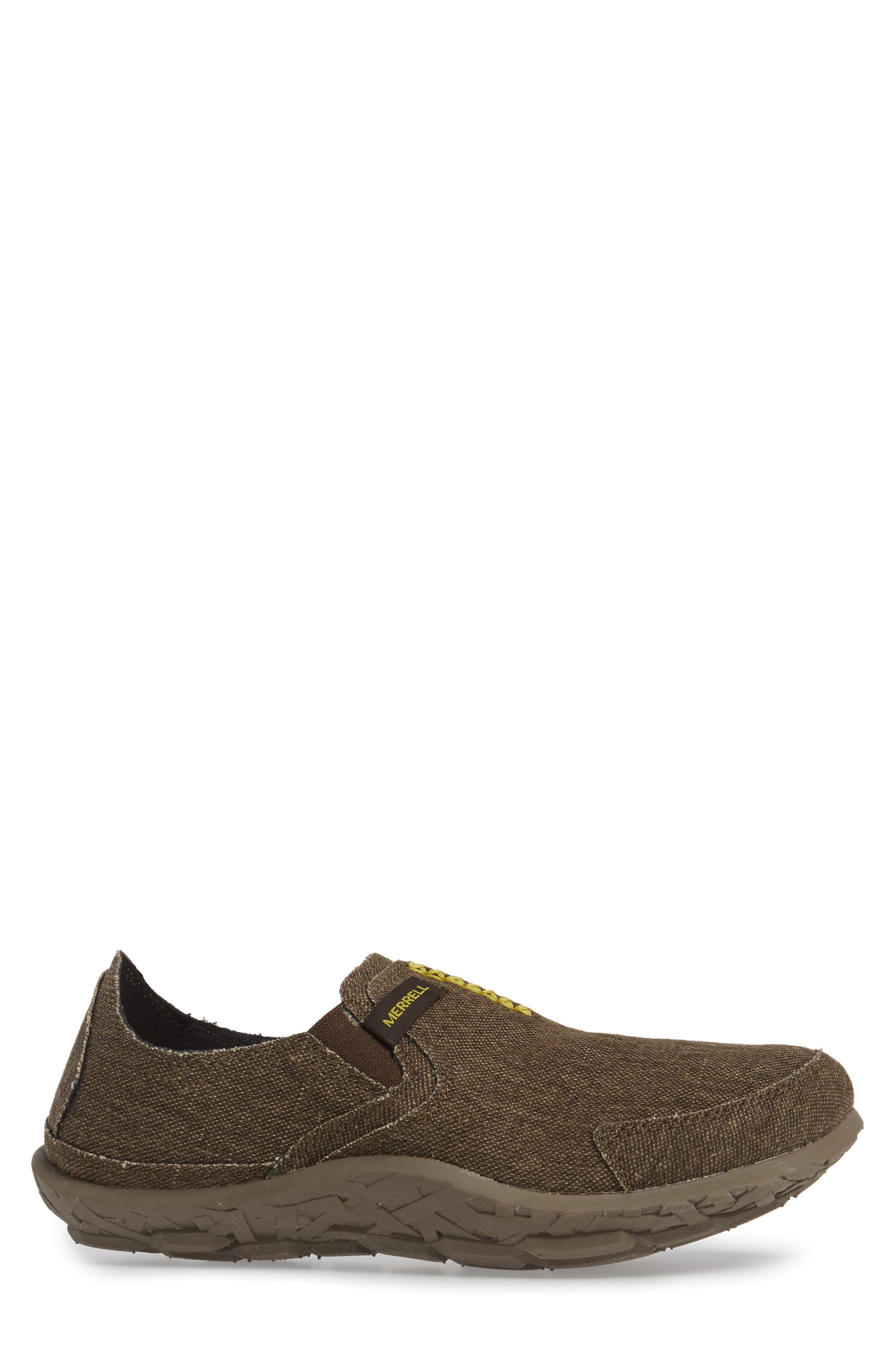 Alternate Image 3  - Merrell Slip-On (Men)