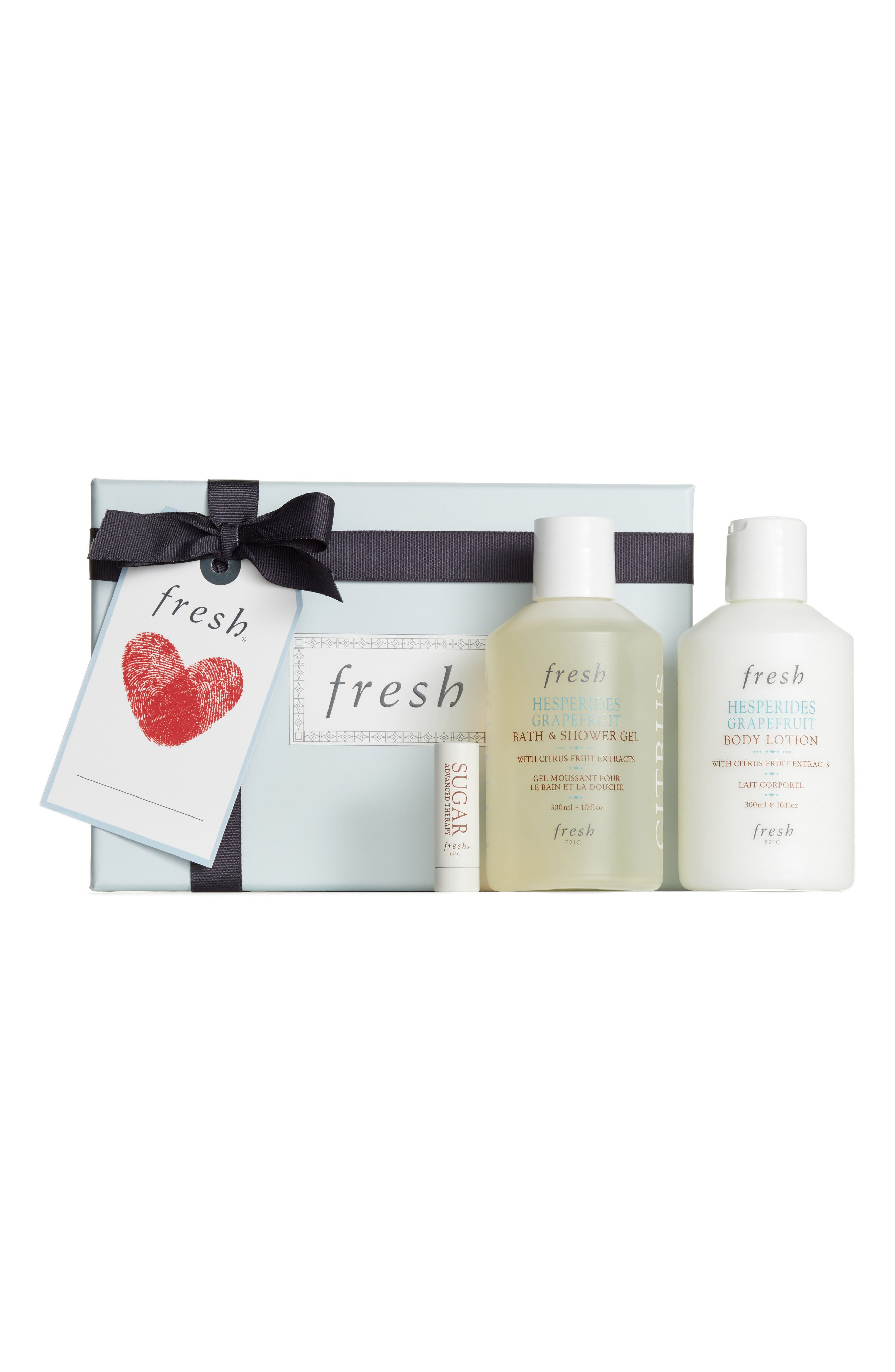 Fresh® Hesperides Grapefruit Body Care Set (Nordstrom Exclusive) ($56 Value)