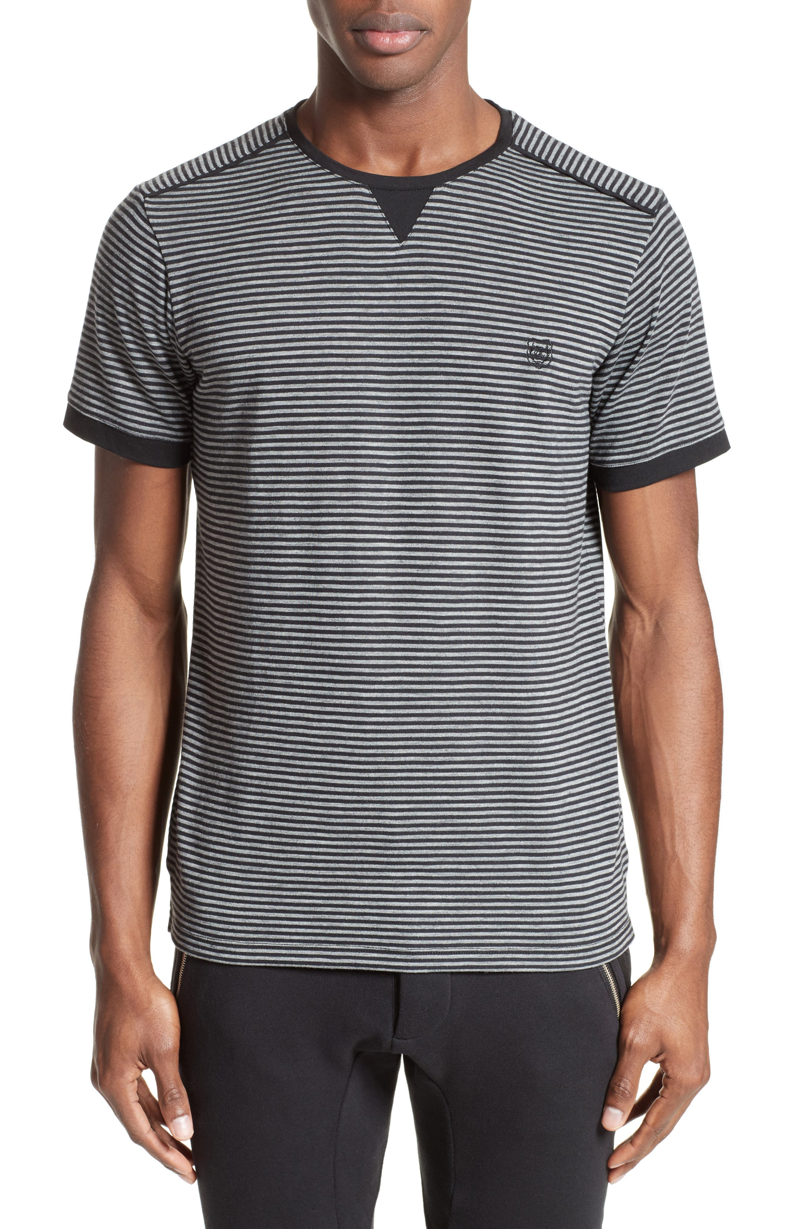 The Kooples Stripe T-Shirt