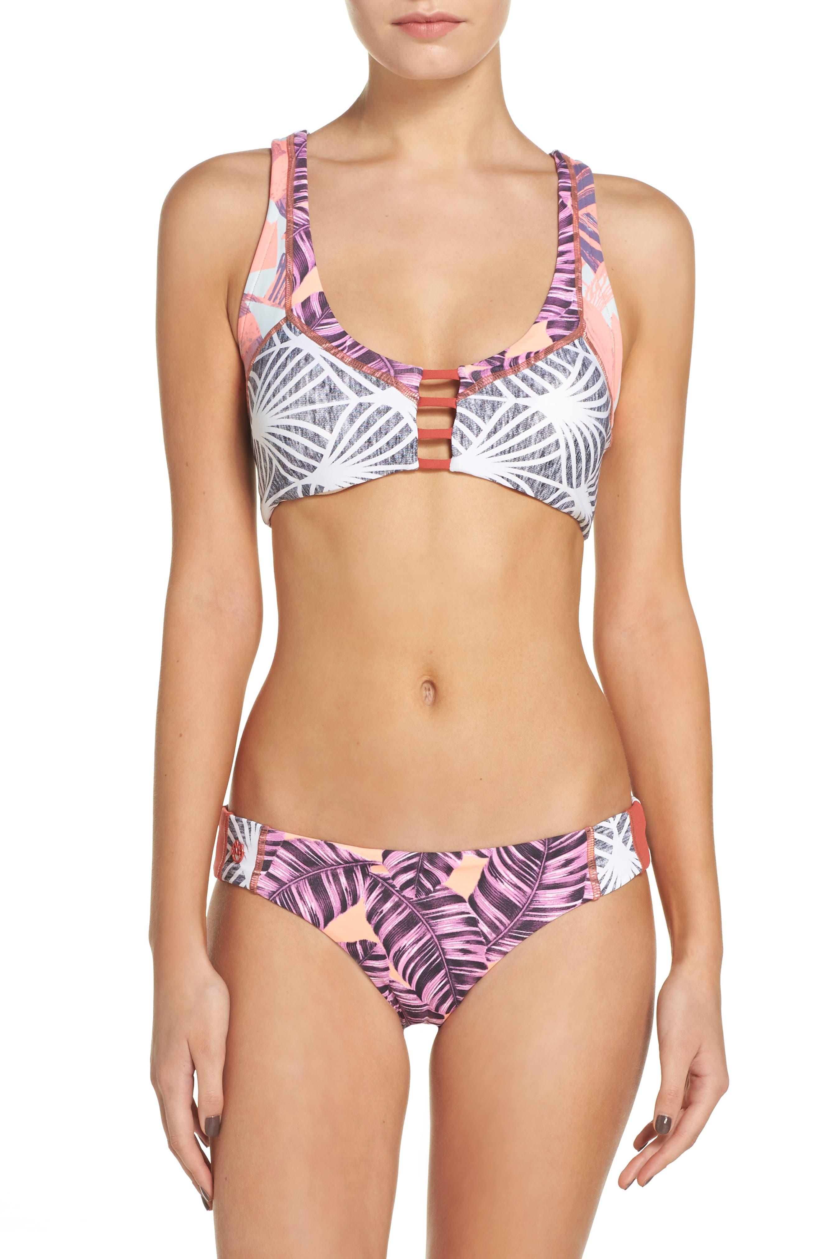 Maaji Bikini Top & Bottoms