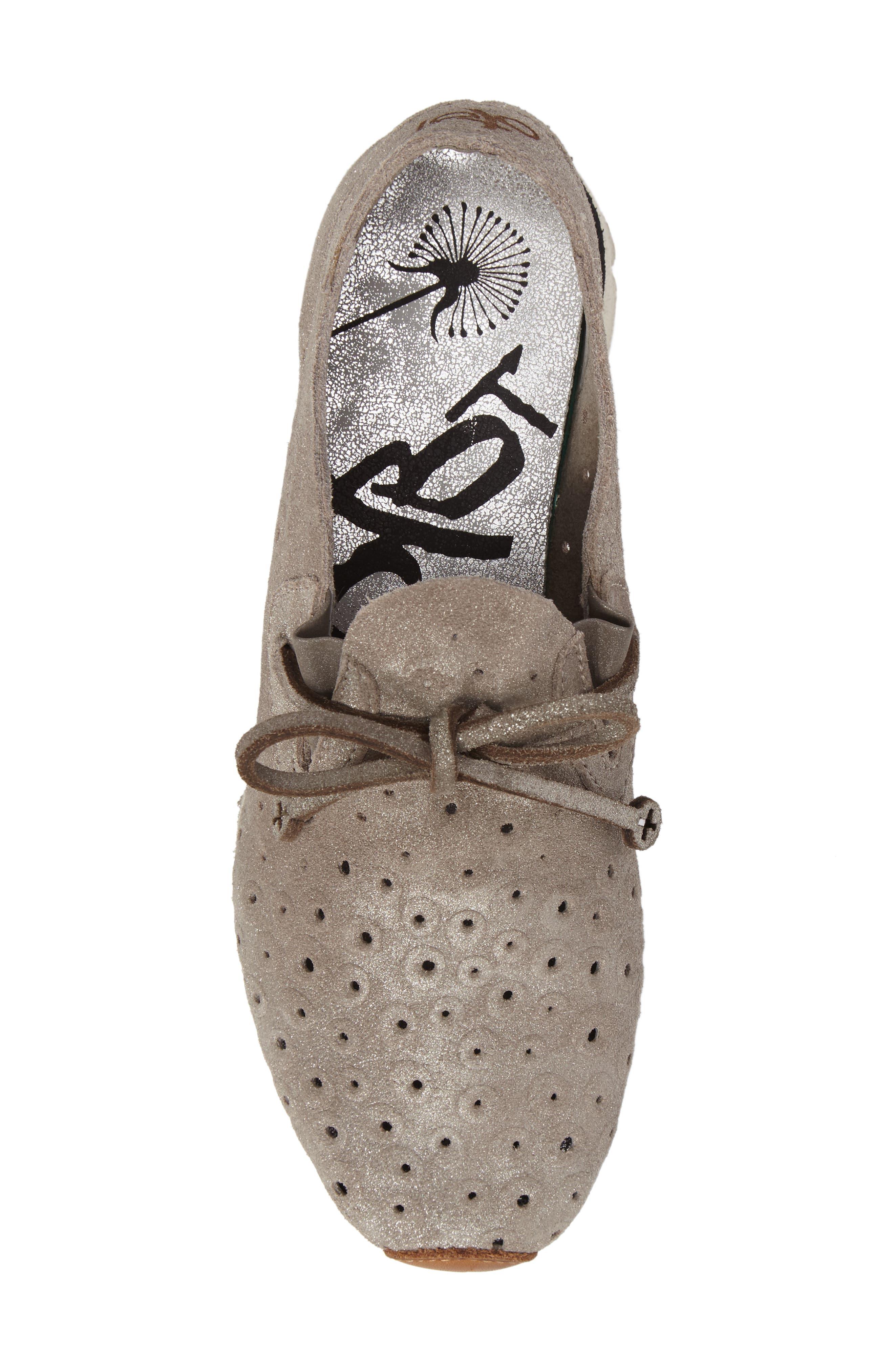 Alternate Image 5  - OTBT Lunar Sneaker (Women)