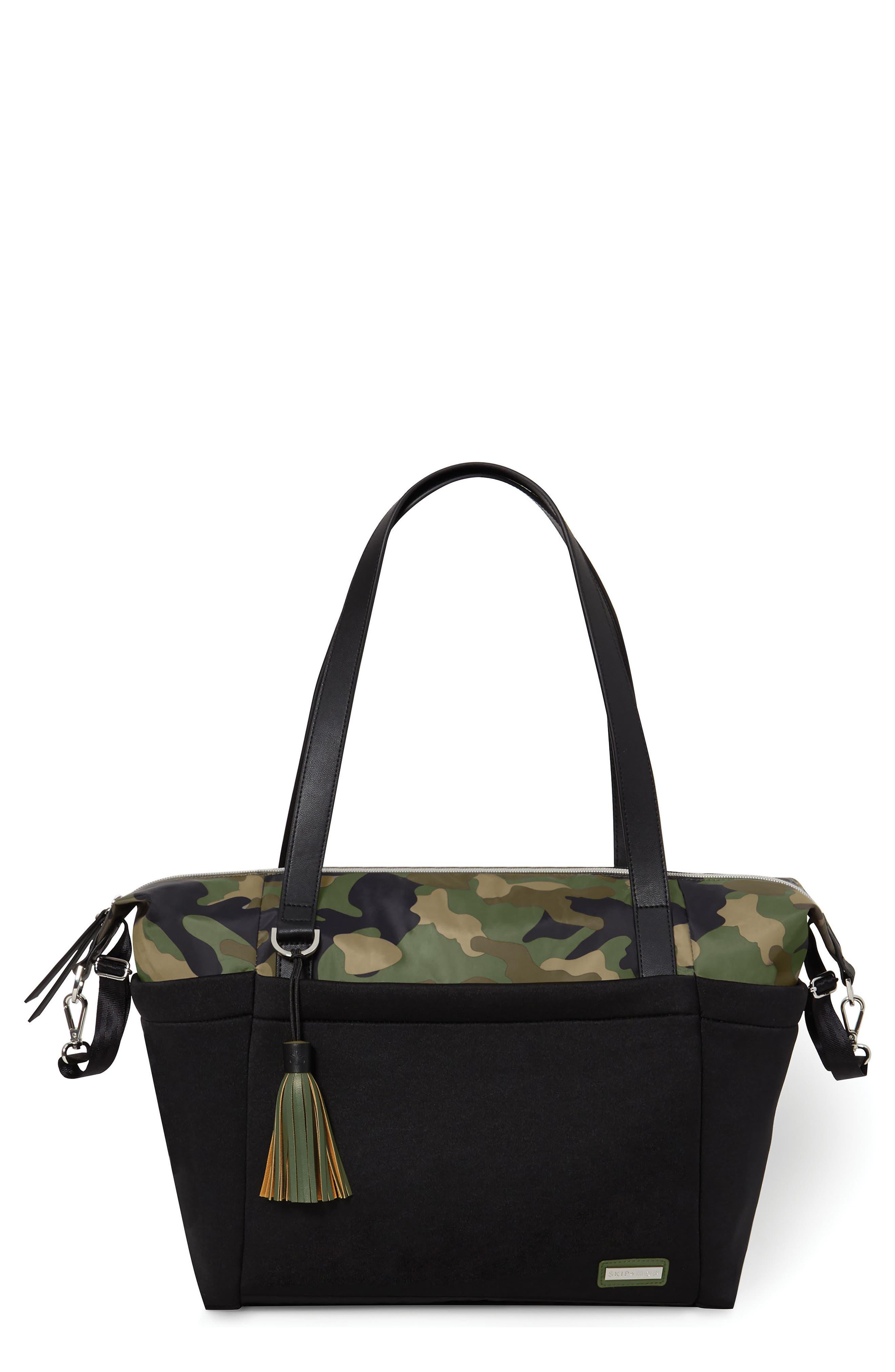 Alternate Image 1 Selected - Skip Hop Nolita Diaper Bag