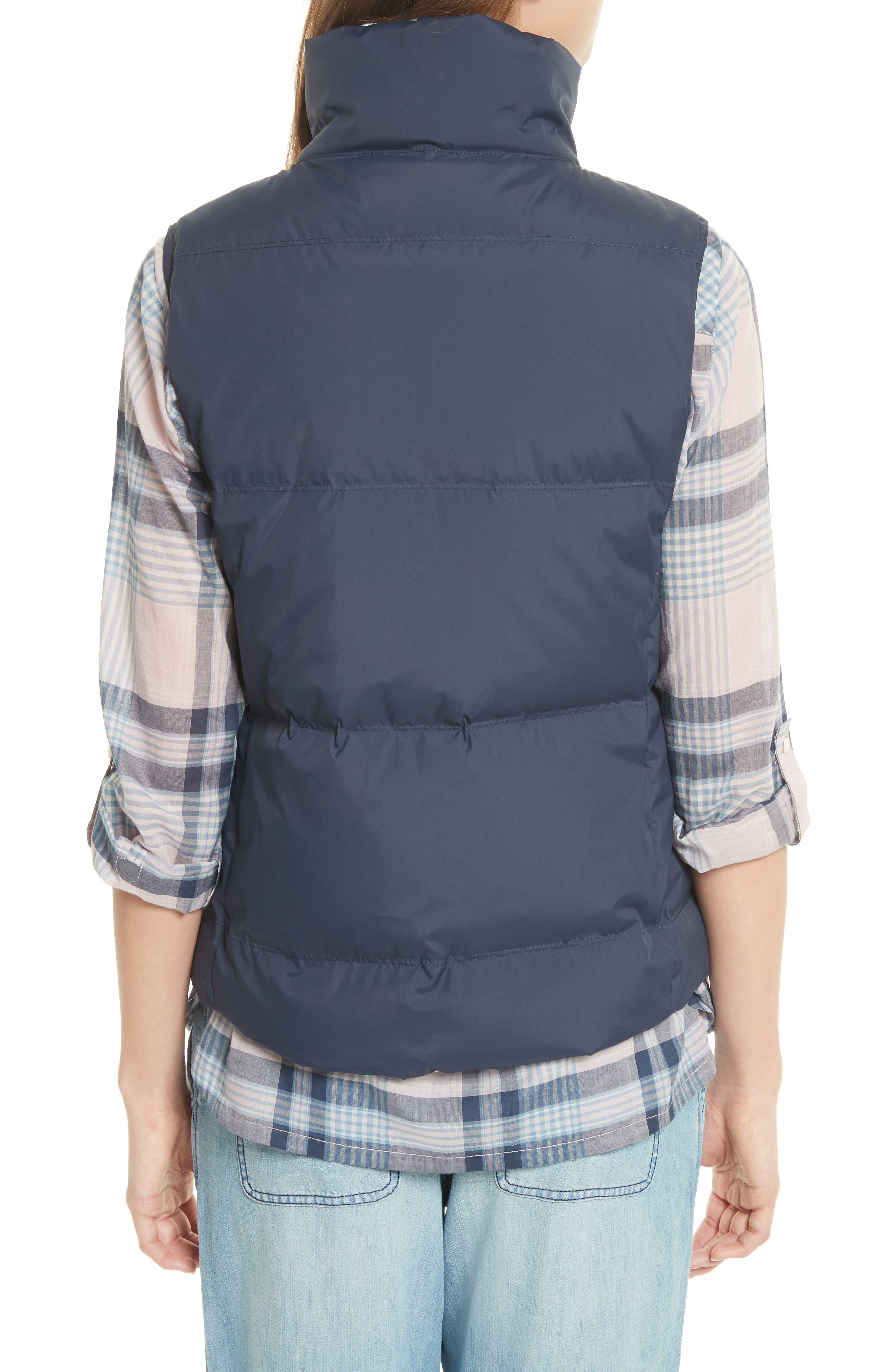 Alternate Image 2  - Soft Joie Hendrick Reversible Down Vest