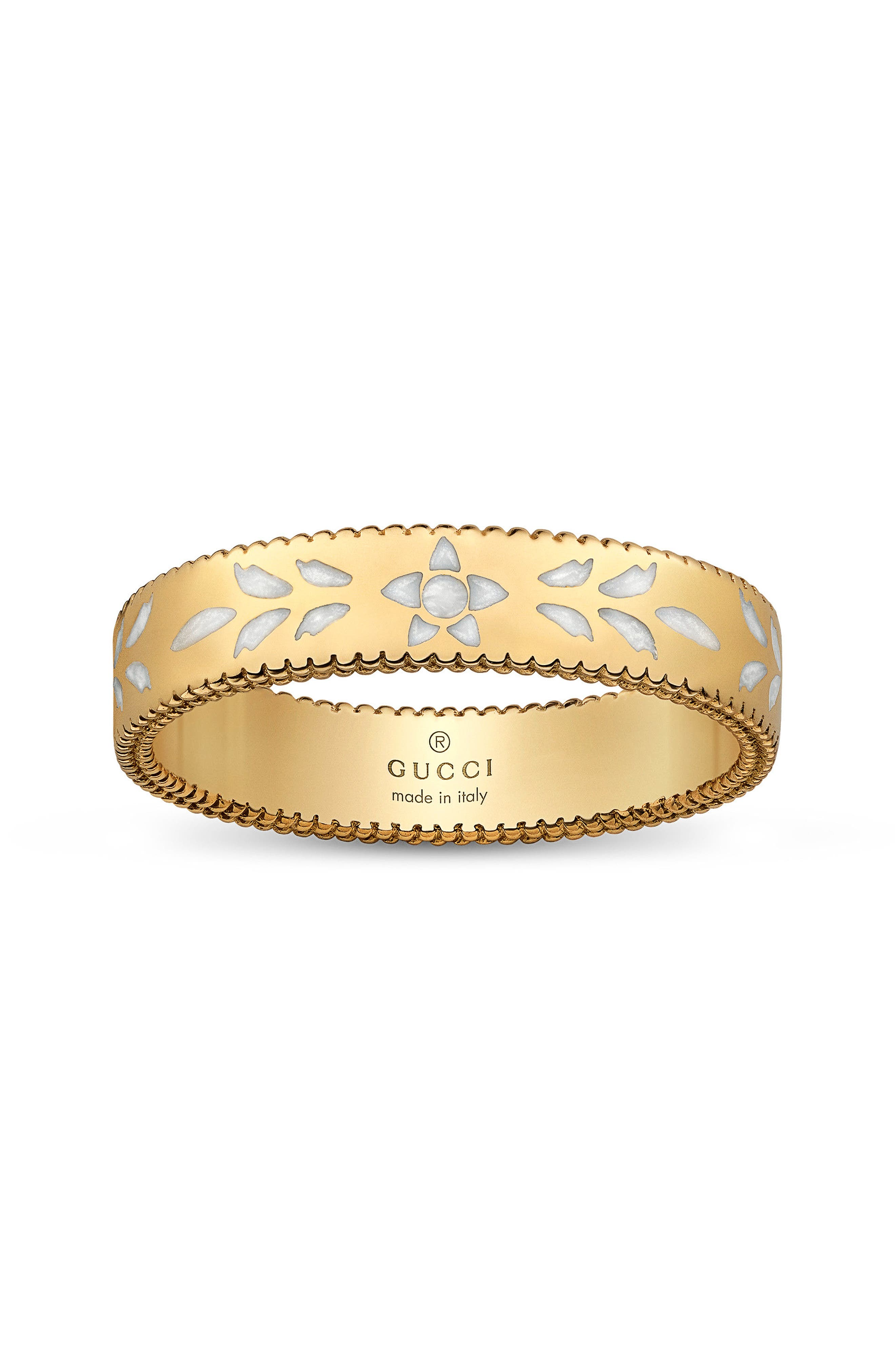 Icon Thin Band Ring,                         Main,                         color, Yellow Gold