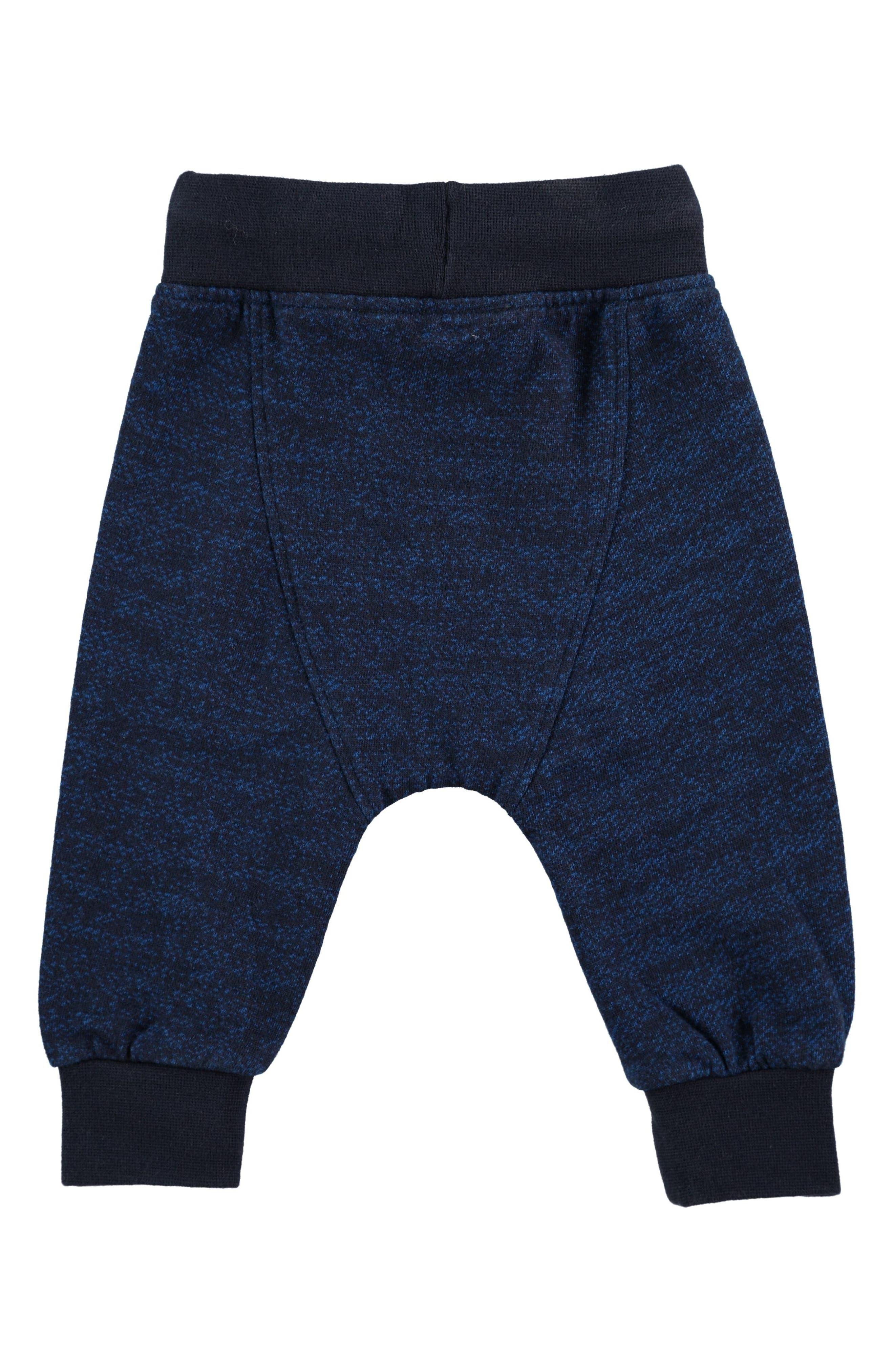 Sting Jogger Pants,                             Alternate thumbnail 2, color,                             Navy Blazer