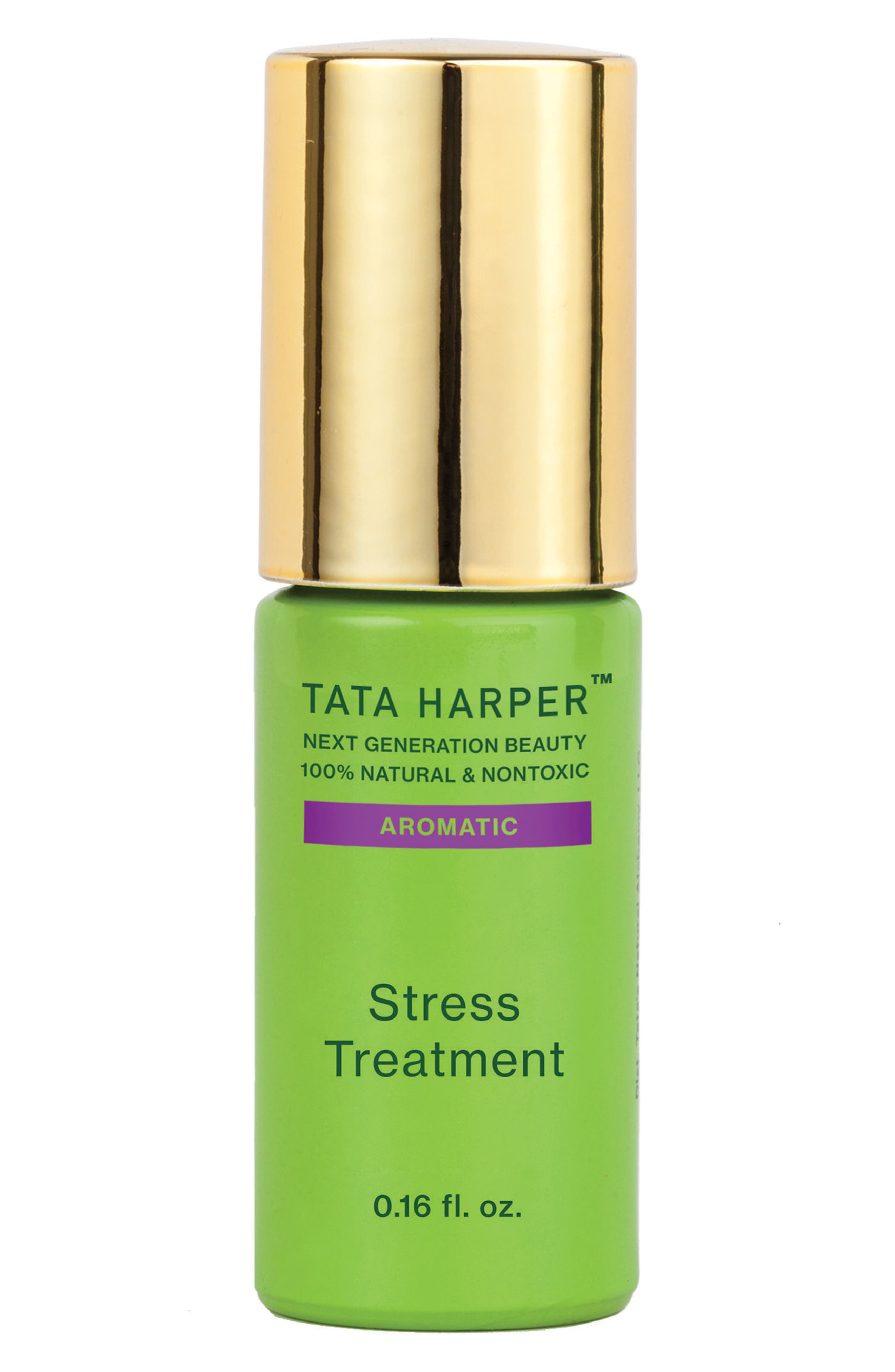 Aromatic Stress Treatment,                         Main,                         color, No Color