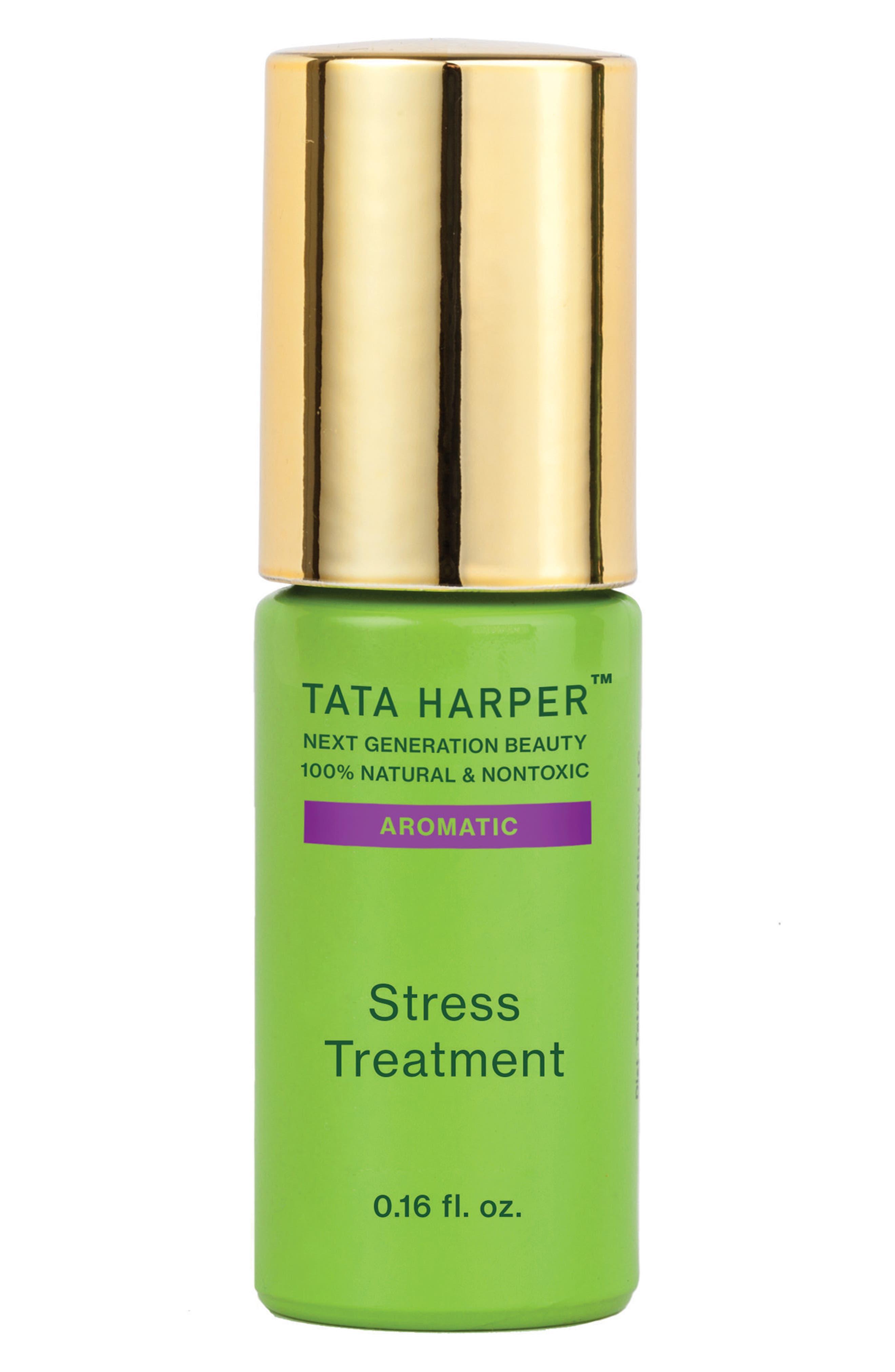 Tata Harper Skincare Aromatic Stress Treatment