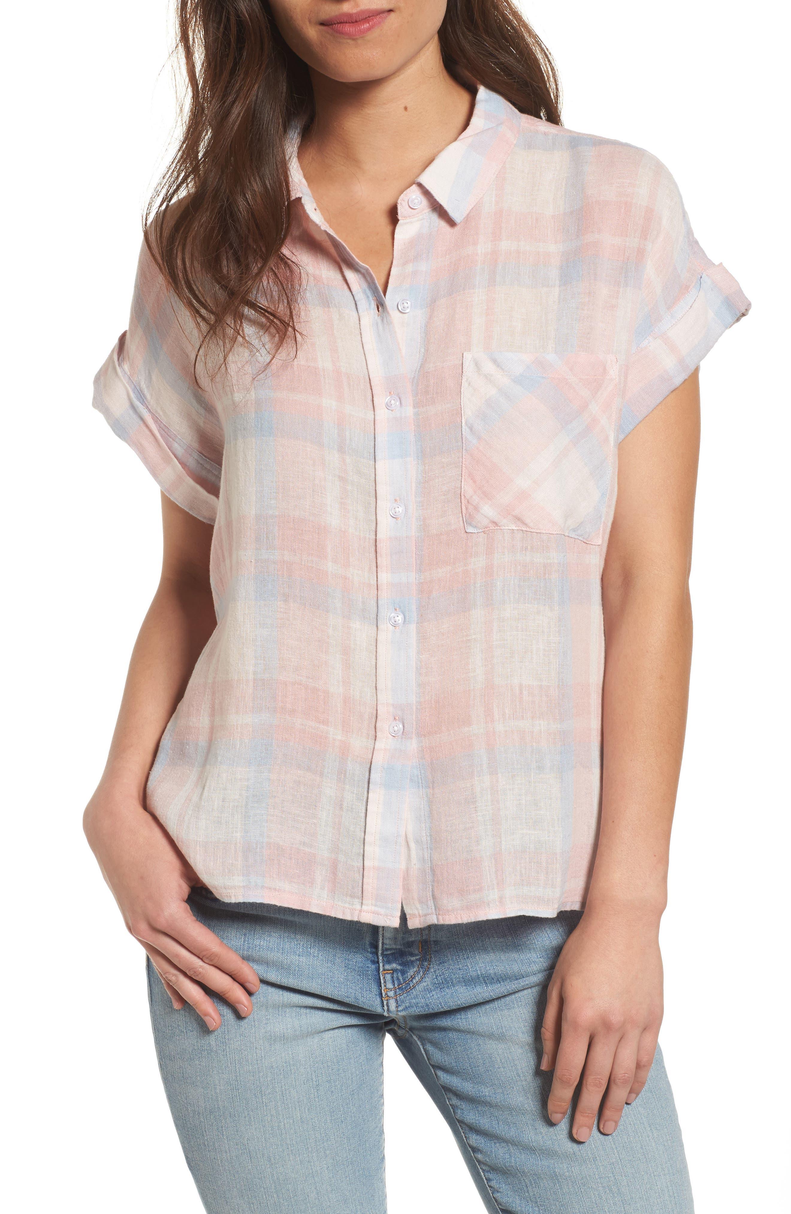 Rails Whitney Plaid Shirt