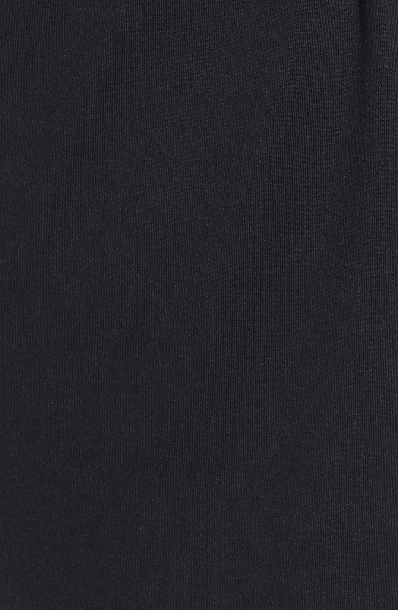 Alternate Image 6  - Brooks 'Dash' Half Zip Jacket