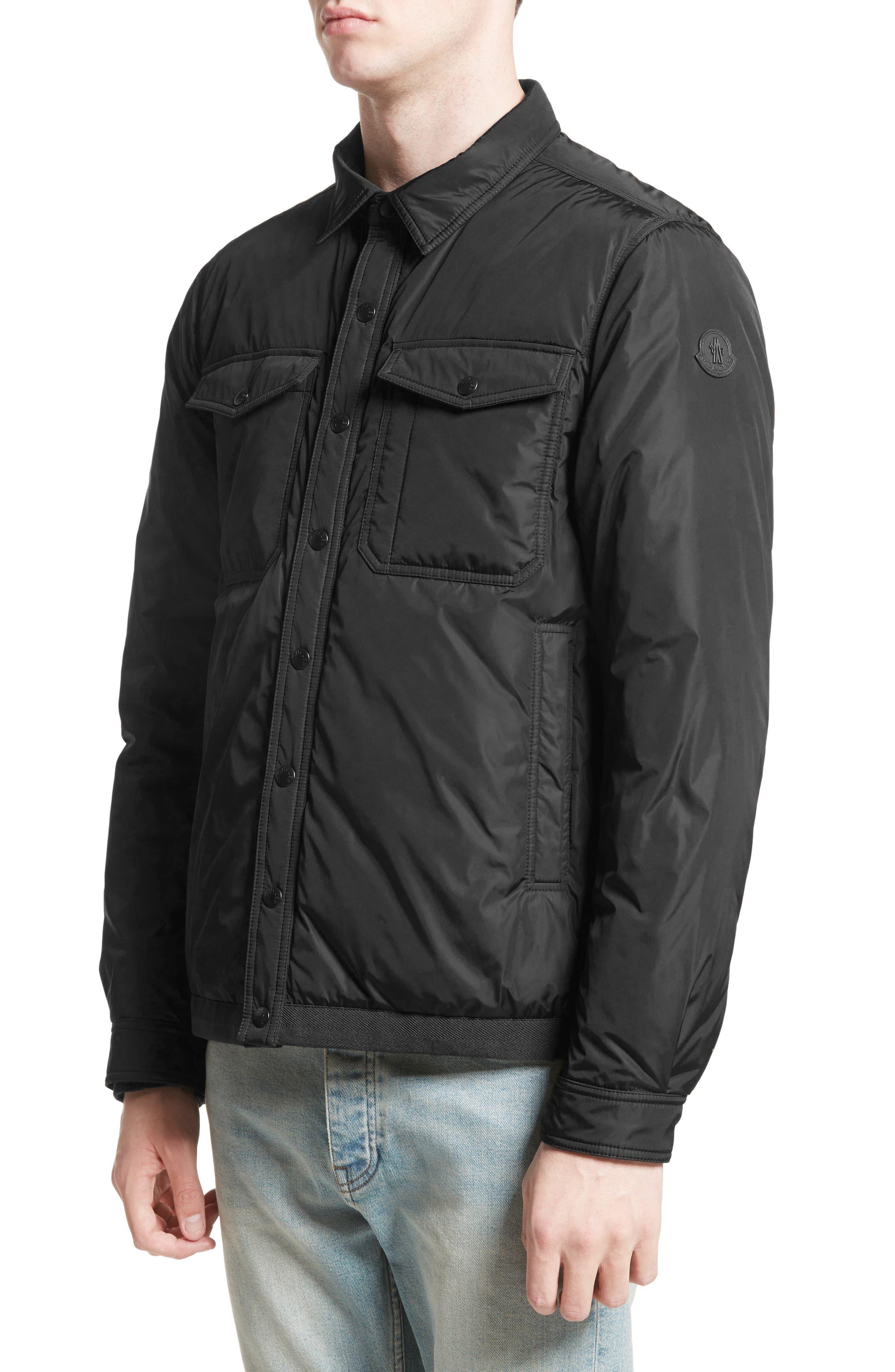 Alternate Image 1 Selected - Moncler Erault Work Jacket