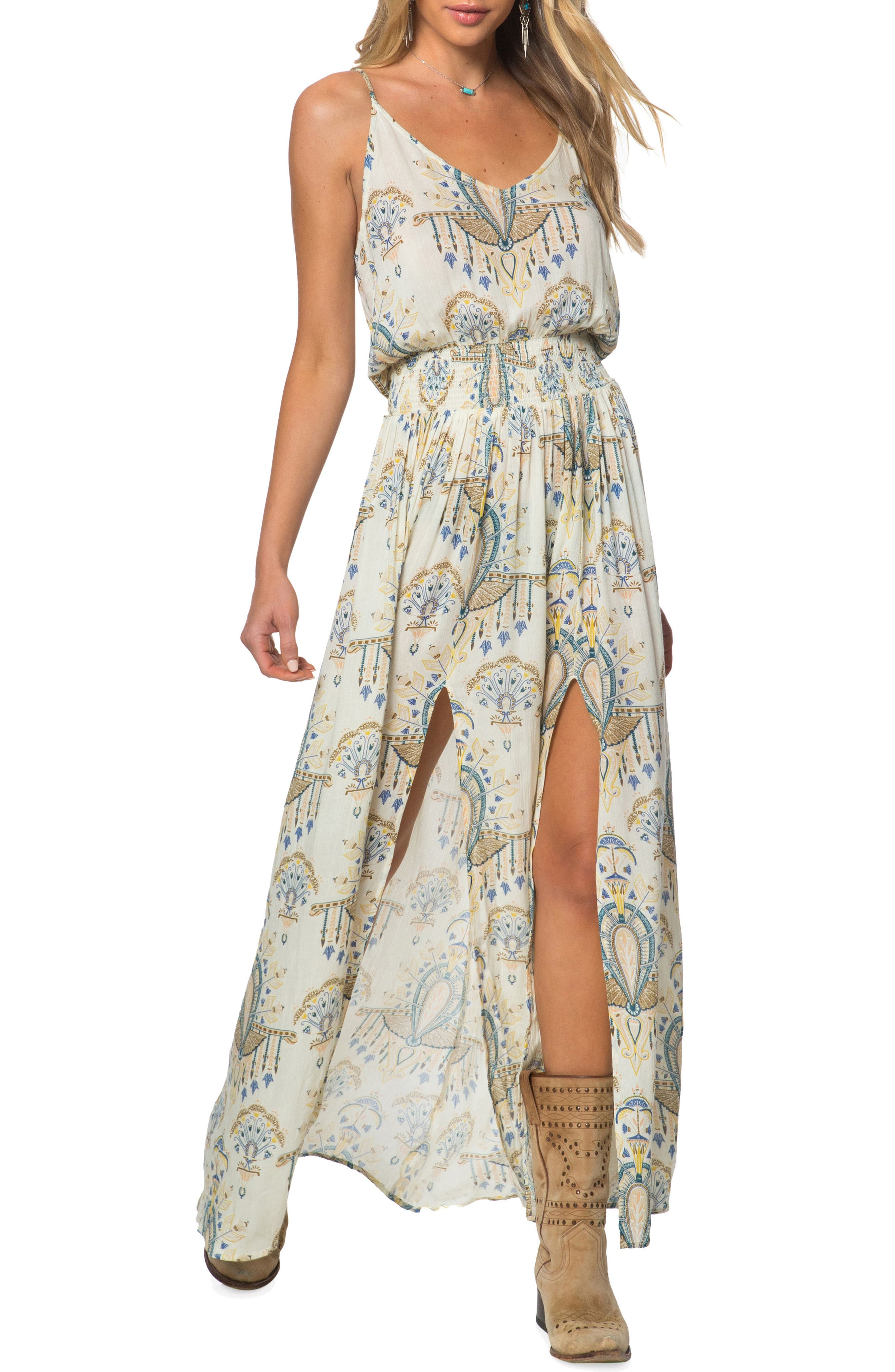 ONEILL Hope Maxi Dress