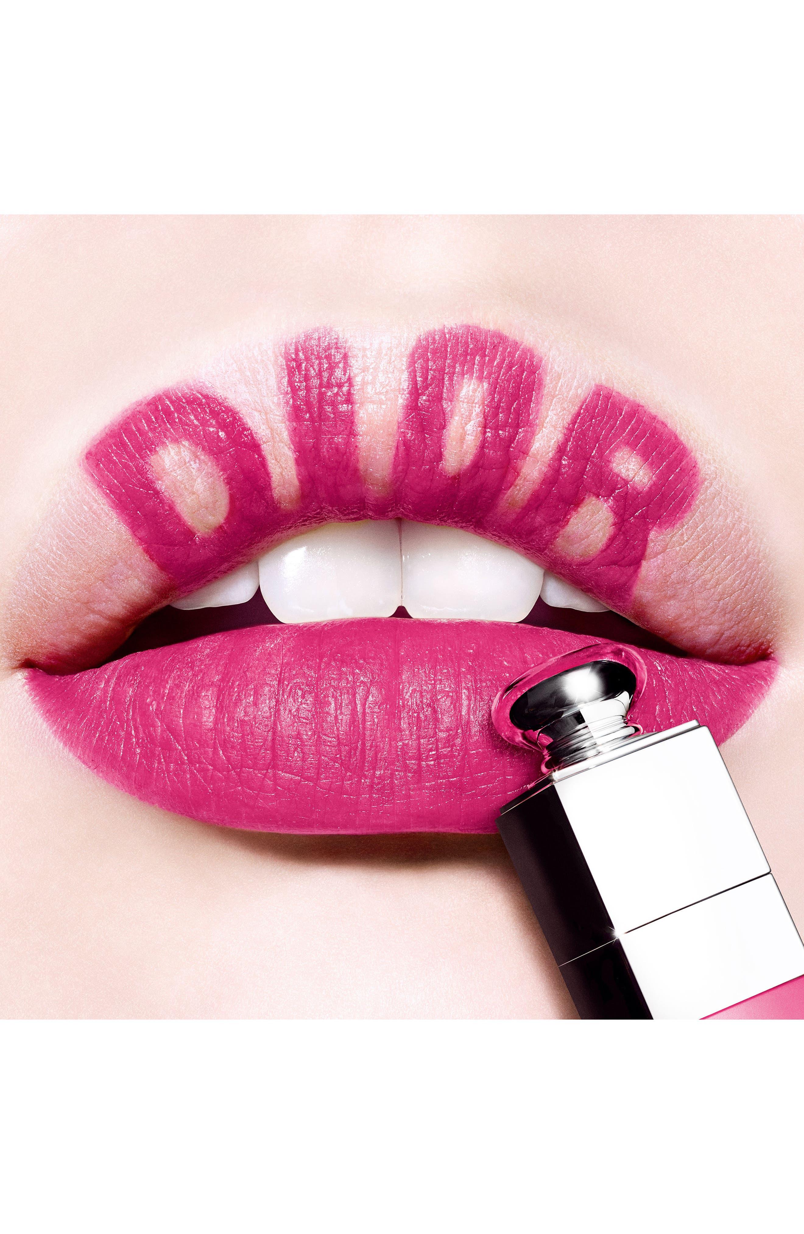 Alternate Image 2  - Dior Addict Lip Tattoo Long-Wearing Color Tint