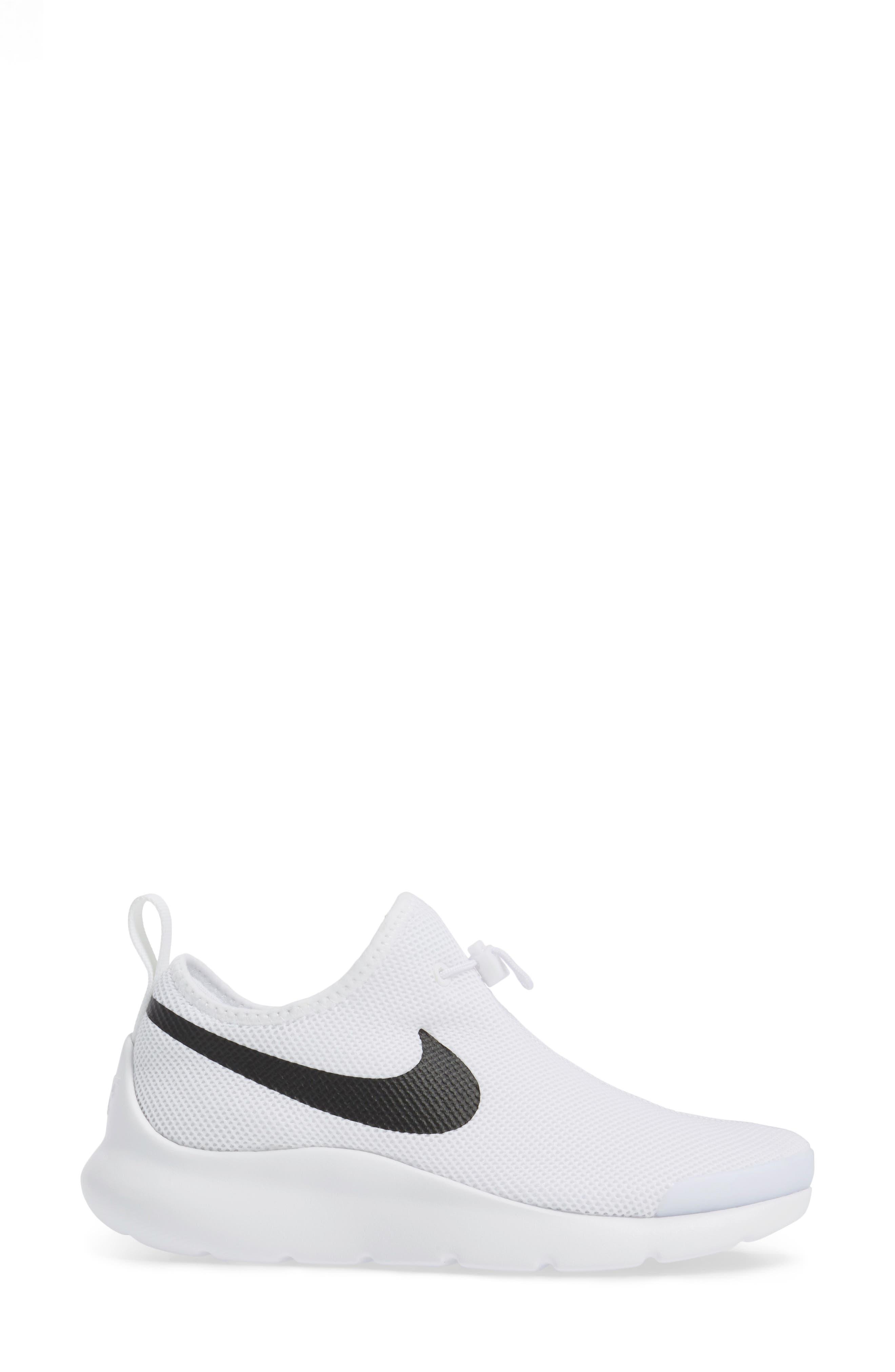 Alternate Image 3  - Nike Aptare Slip-On Mesh Sneaker (Women)