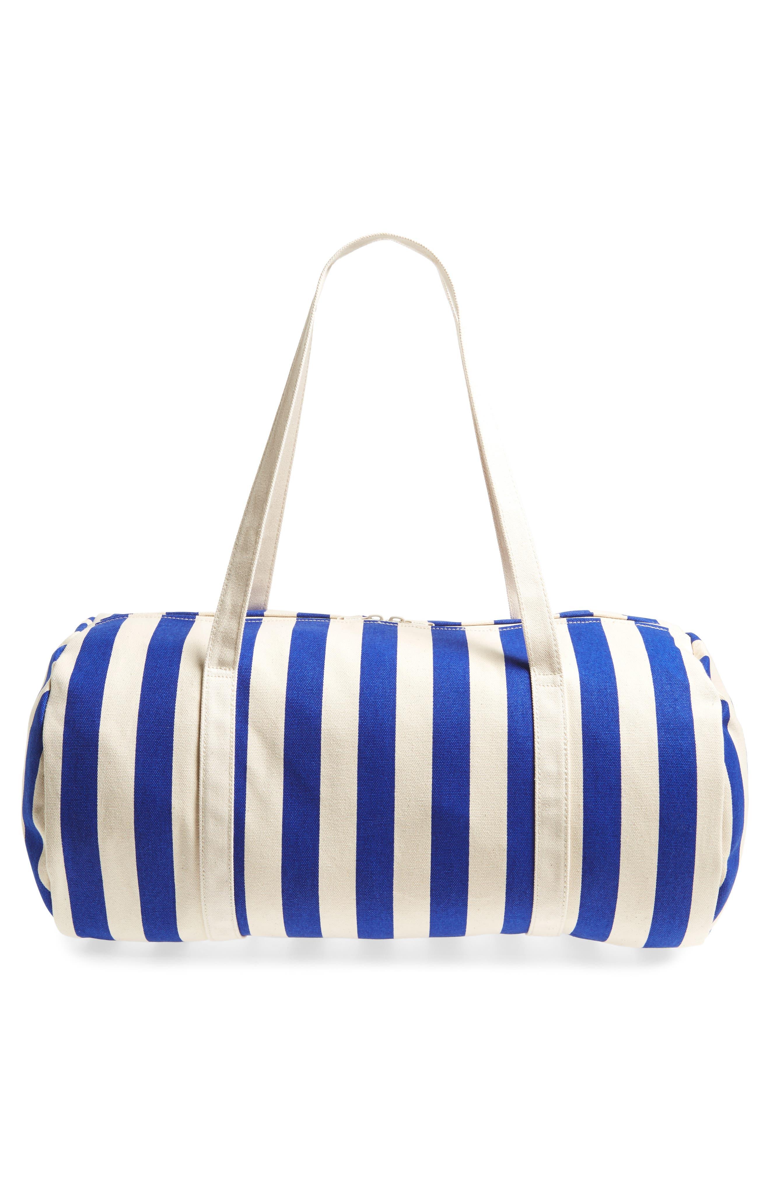 Alternate Image 2  - Baggu Canvas Duffel Bag
