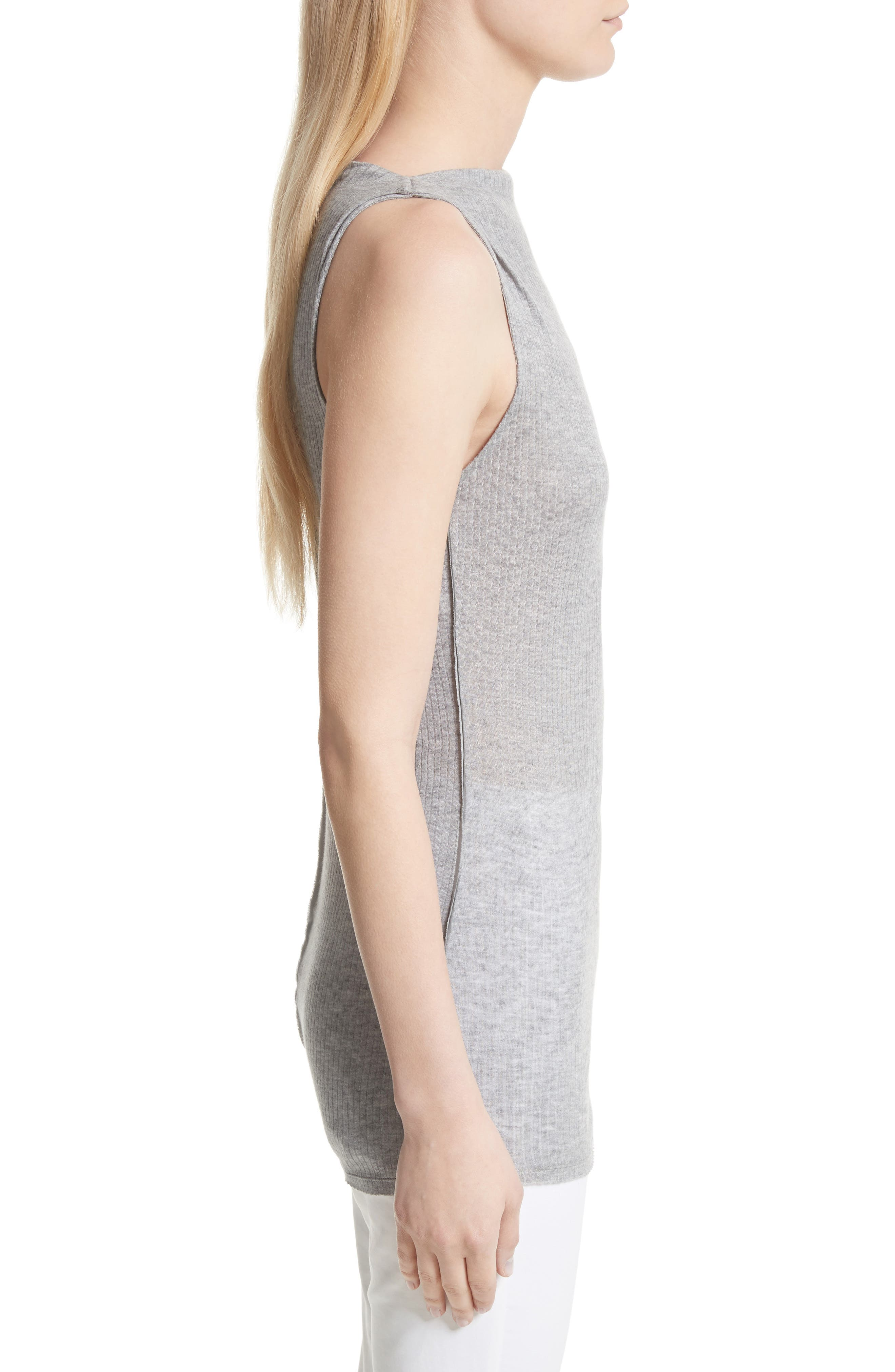 Alternate Image 3  - rag & bone Madison Sleeveless Top