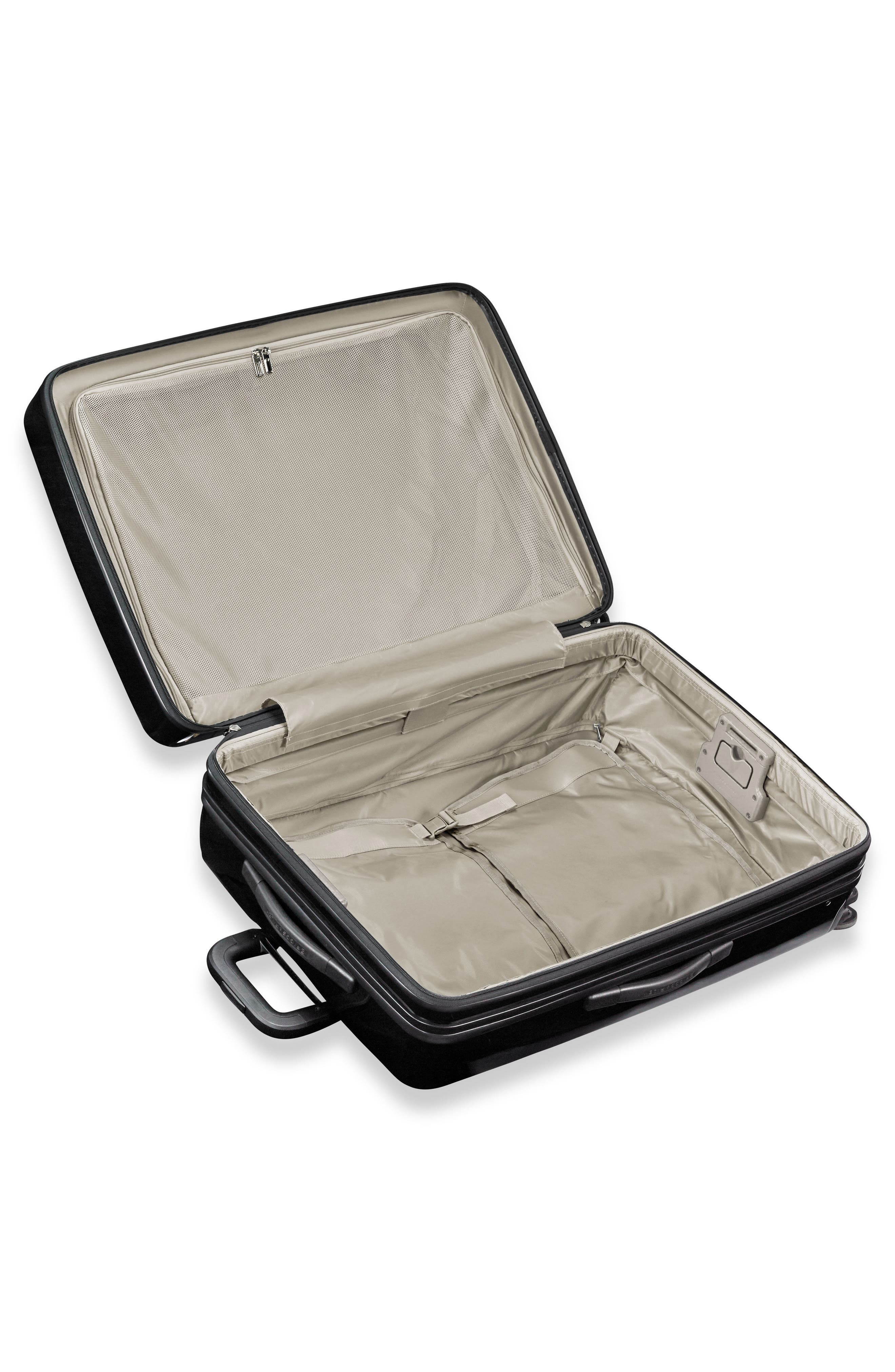 Alternate Image 3  - Briggs & Riley Sympatico 27-Inch Expandable Wheeled Packing Case