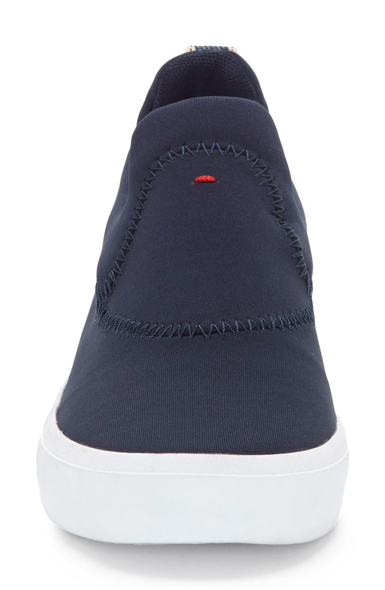 Alternate Image 4  - ED Ellen DeGeneres Daire Slip-On Sneaker (Women)