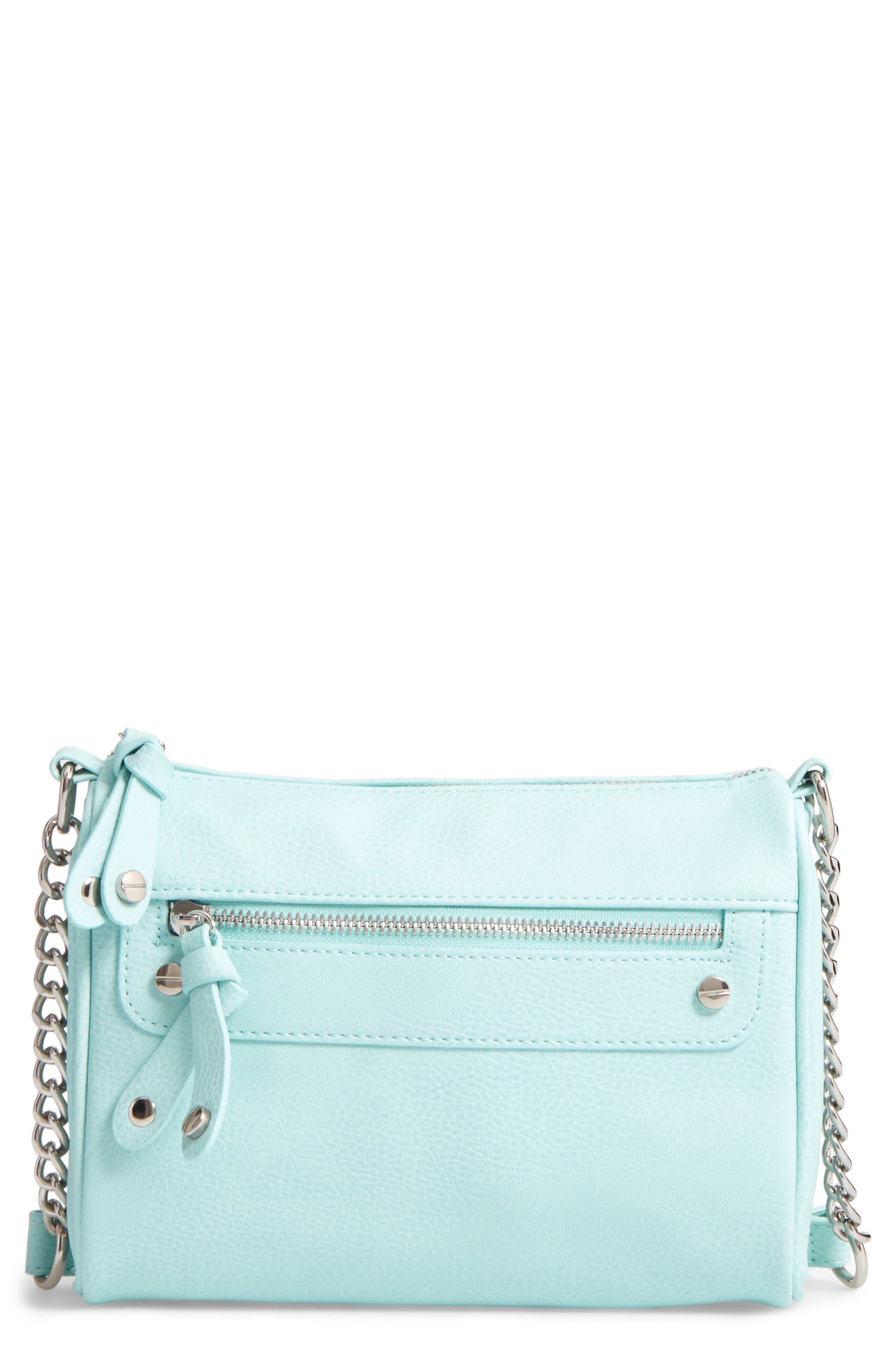 BP. Double Stud Crossbody Bag