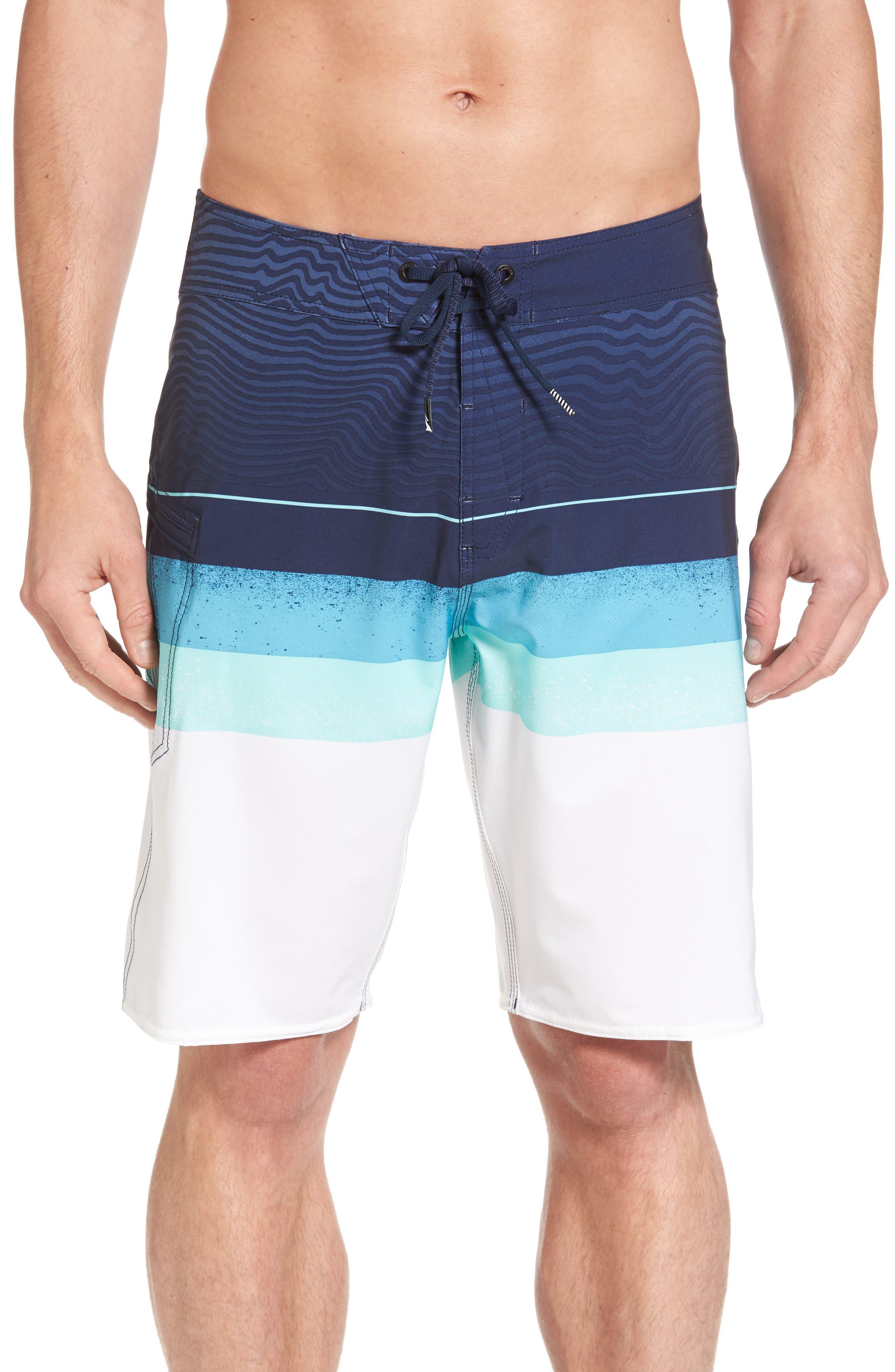 Volcom Lido Liney Mod Board Shorts
