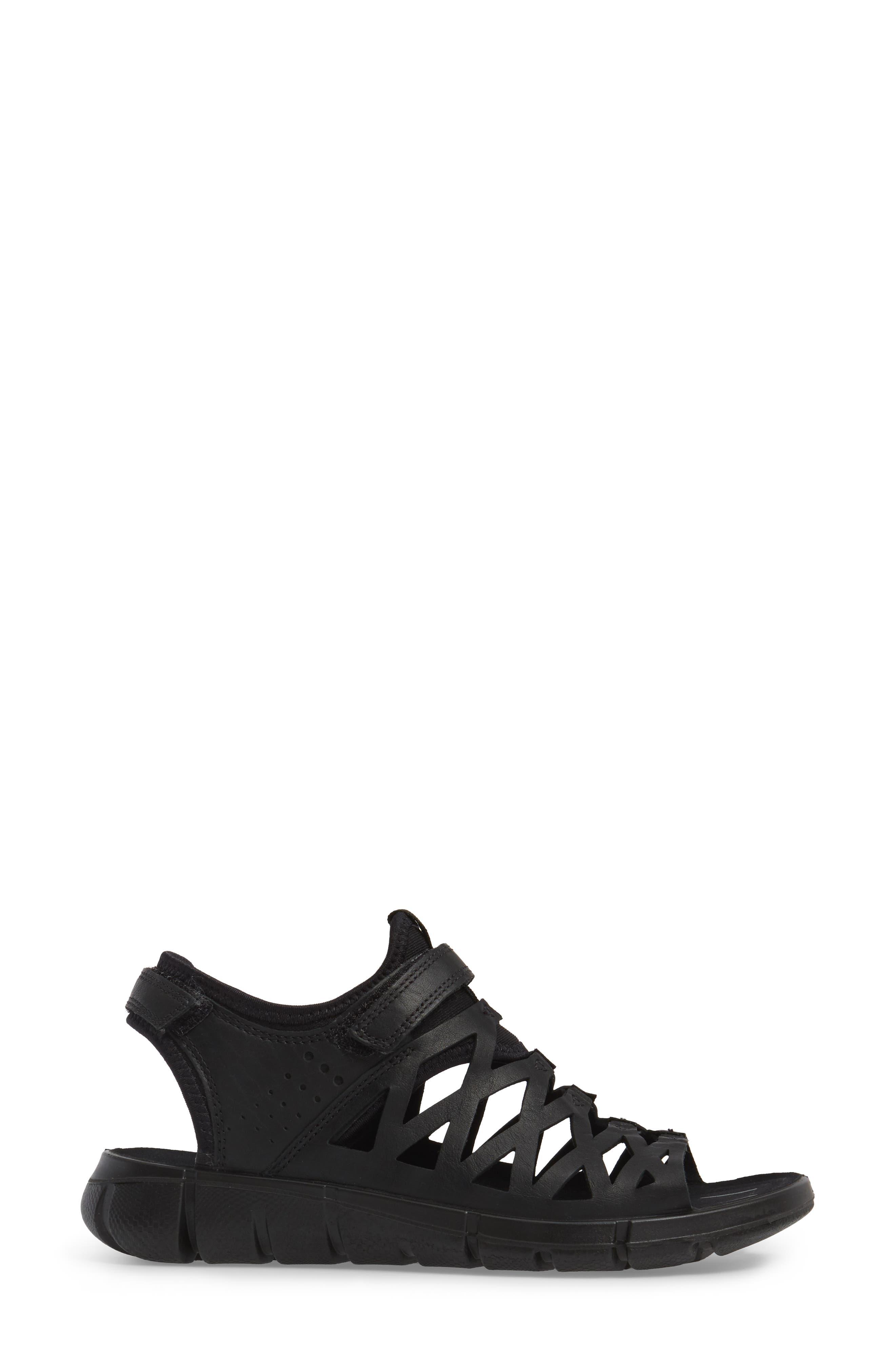 Alternate Image 3  - ECCO Intrinsic 2 Sandal (Women)