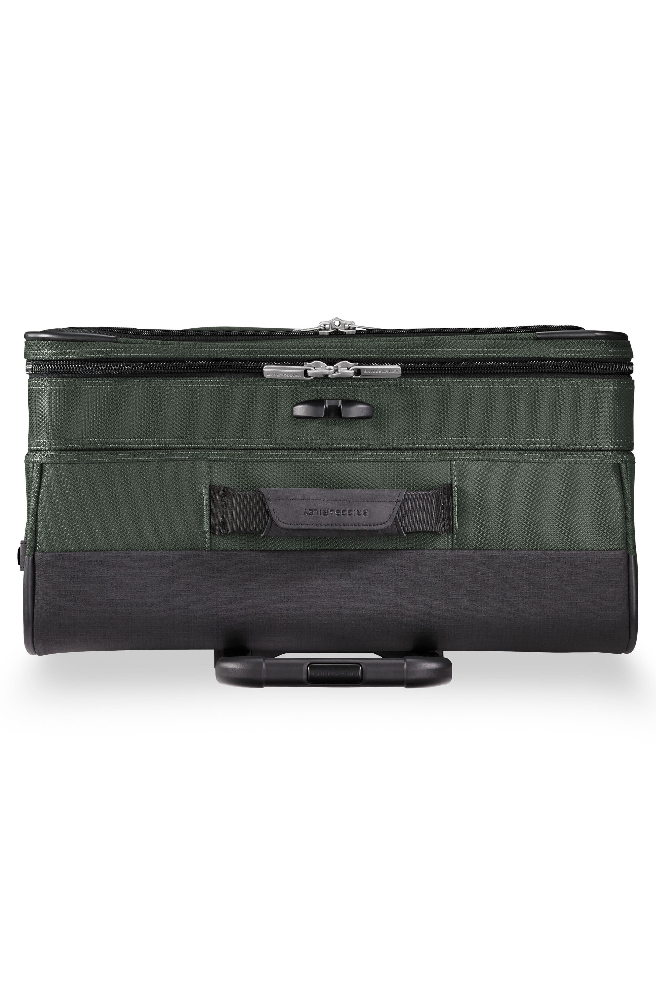 Alternate Image 7  - Briggs & Riley Transcend VX Medium Expandable 26-Inch Spinner Suitcase